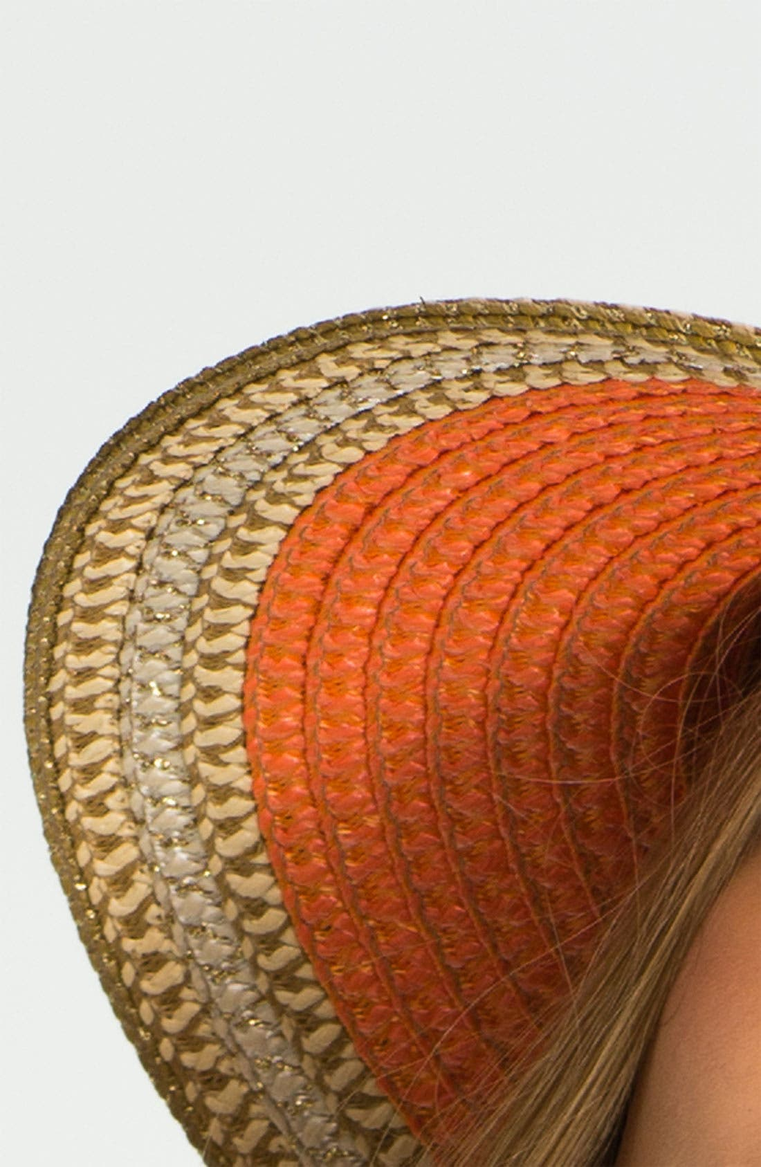 'Squishee<sup>®</sup> IV' Wide Brim Hat,                             Alternate thumbnail 22, color,