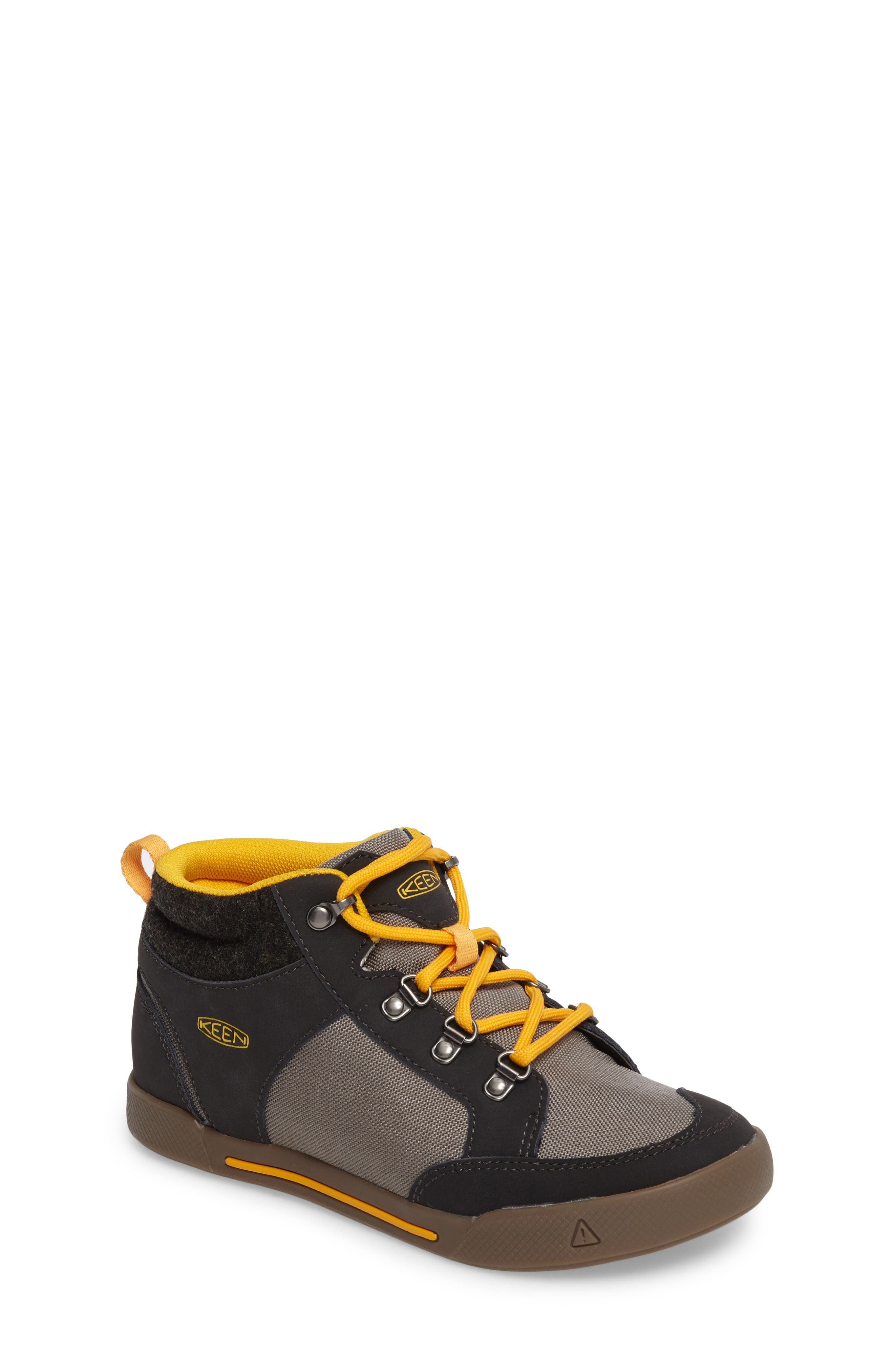 Encanto Wesley II High Top Sneaker,                             Main thumbnail 2, color,
