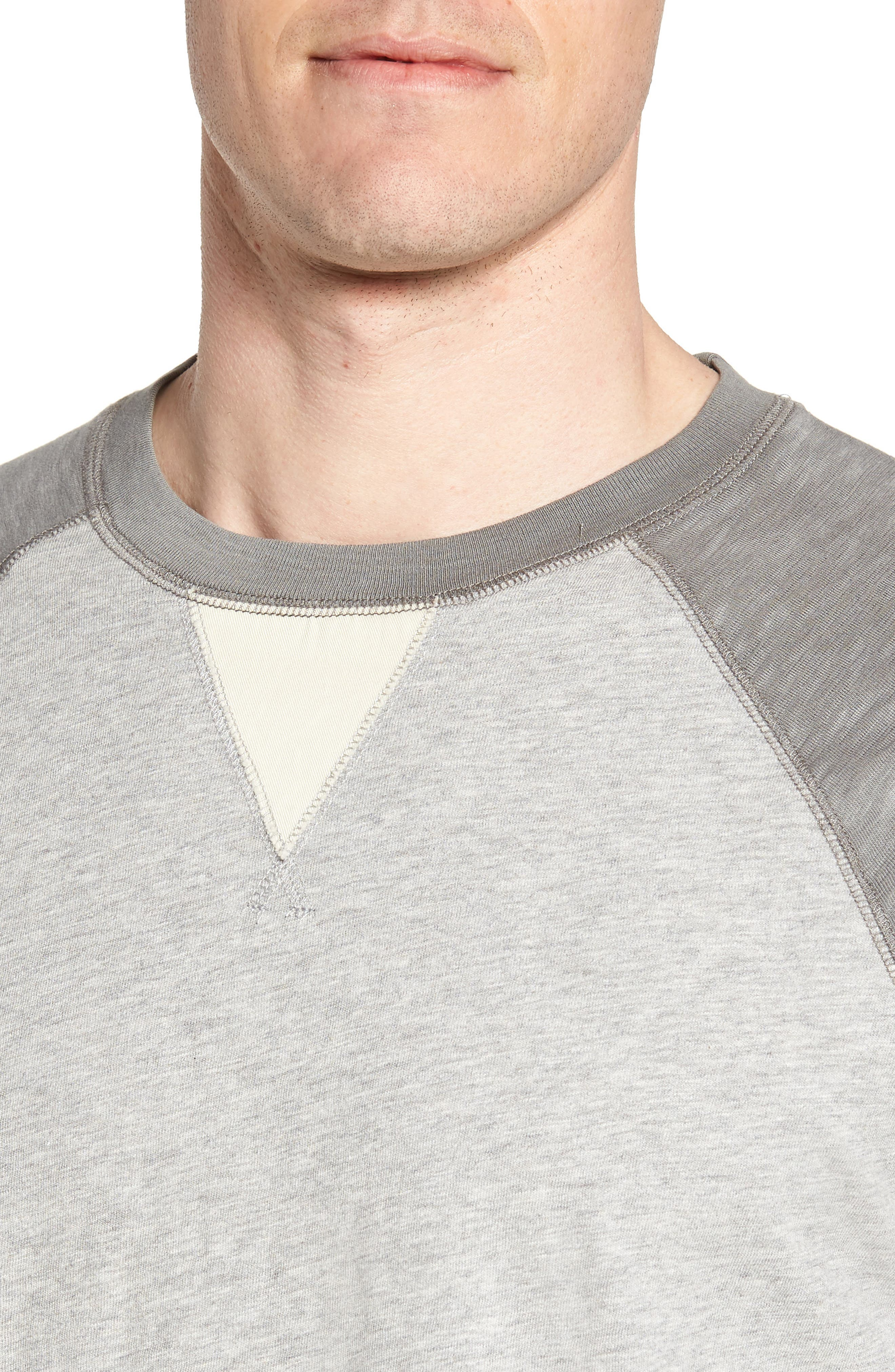 Vintage Raglan Shirt,                             Alternate thumbnail 10, color,
