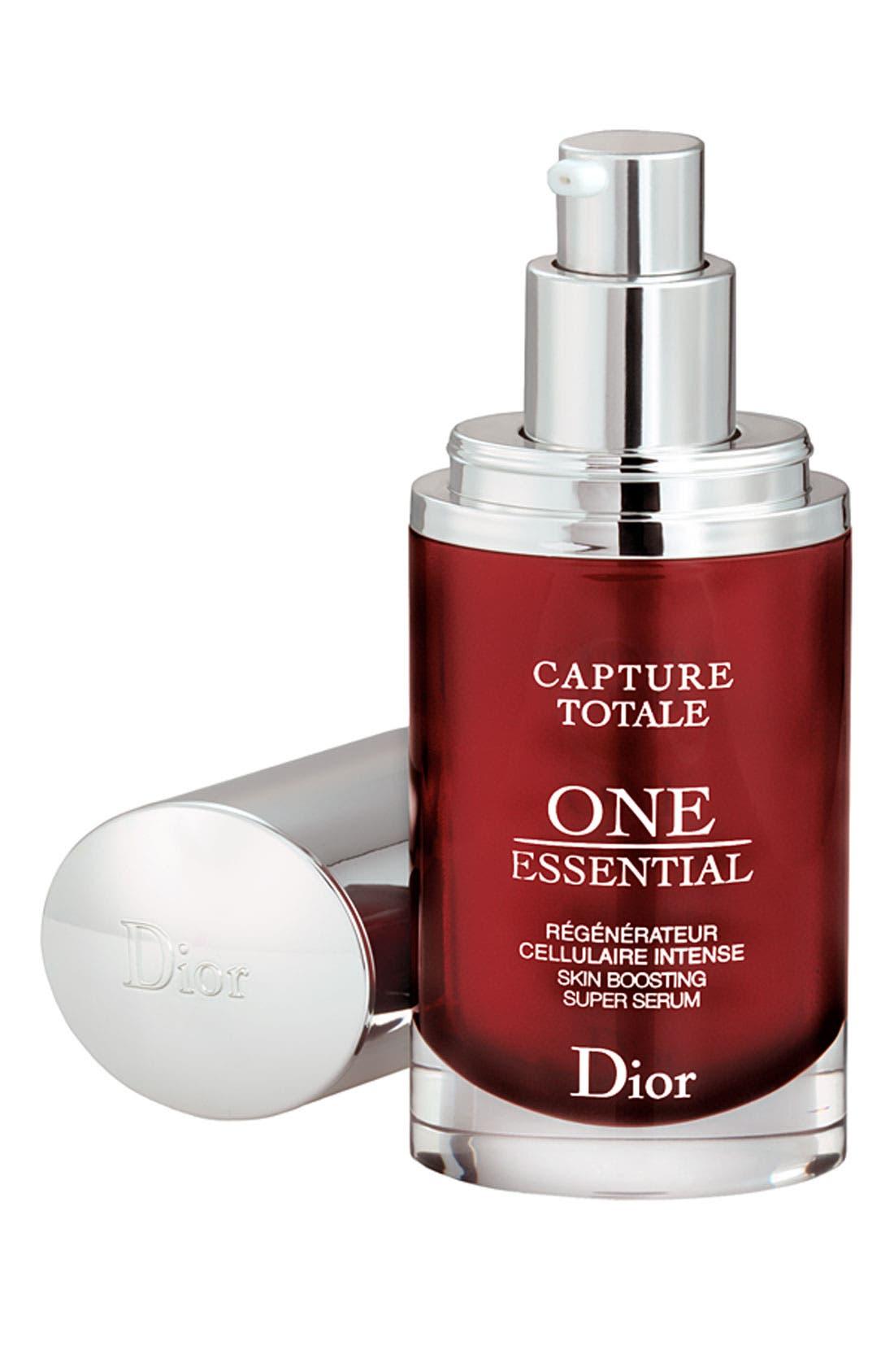 'Capture Totale - One Essential' Skin Boosting Super Serum, Main, color, 000
