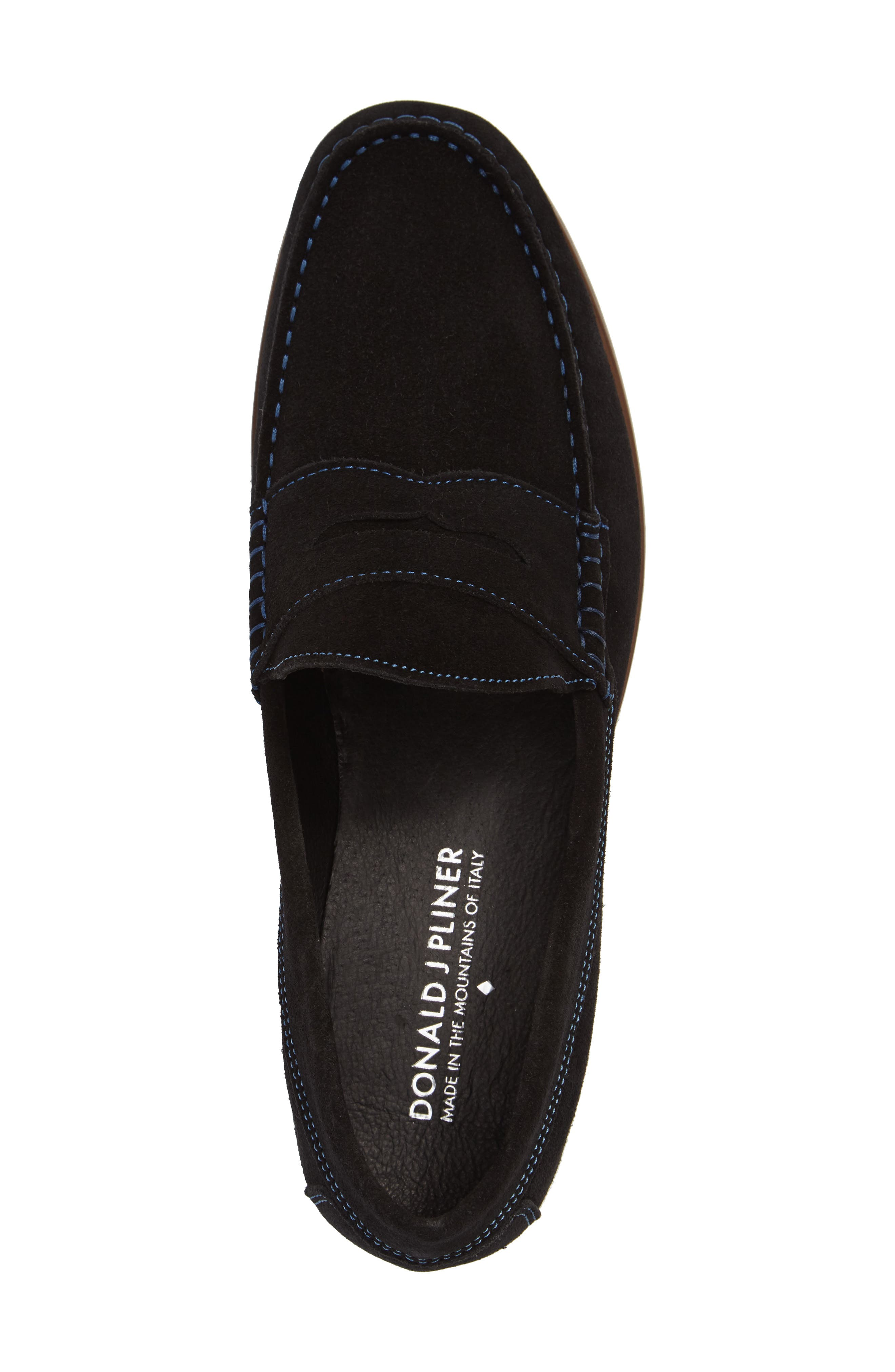 Nicola Penny Loafer,                             Alternate thumbnail 24, color,