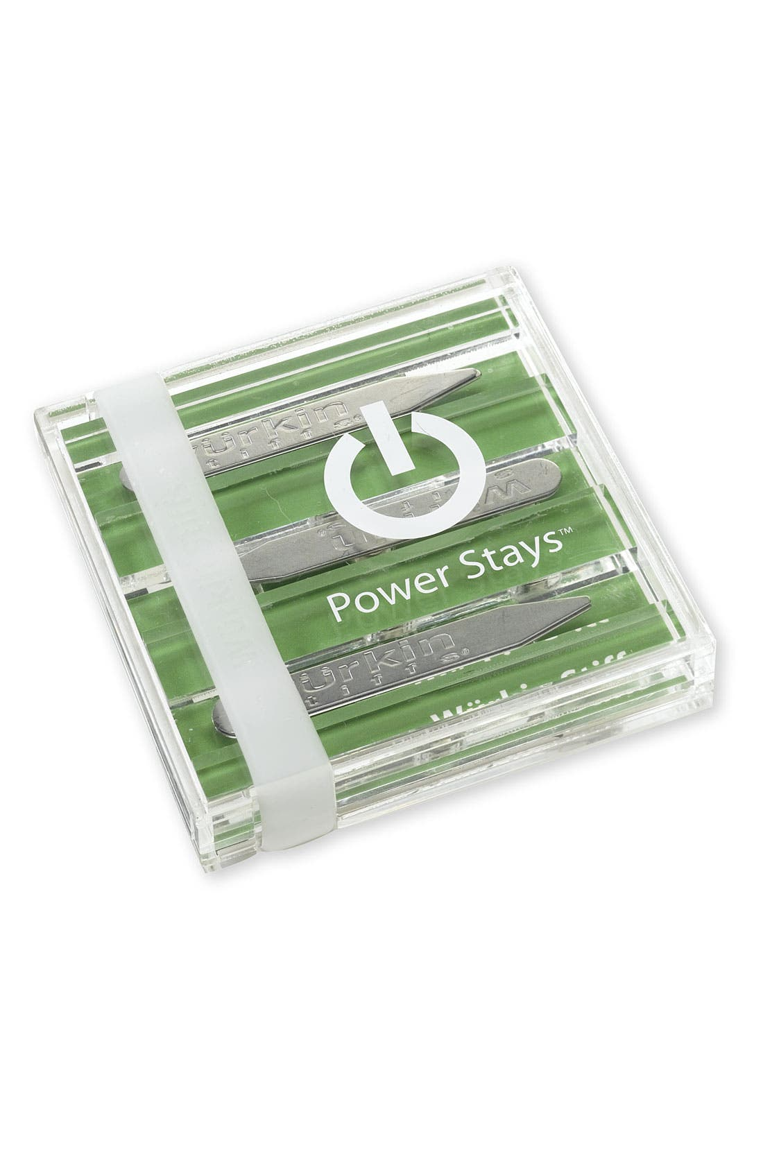 Power Stays<sup>™</sup>,                             Alternate thumbnail 2, color,                             SILVER