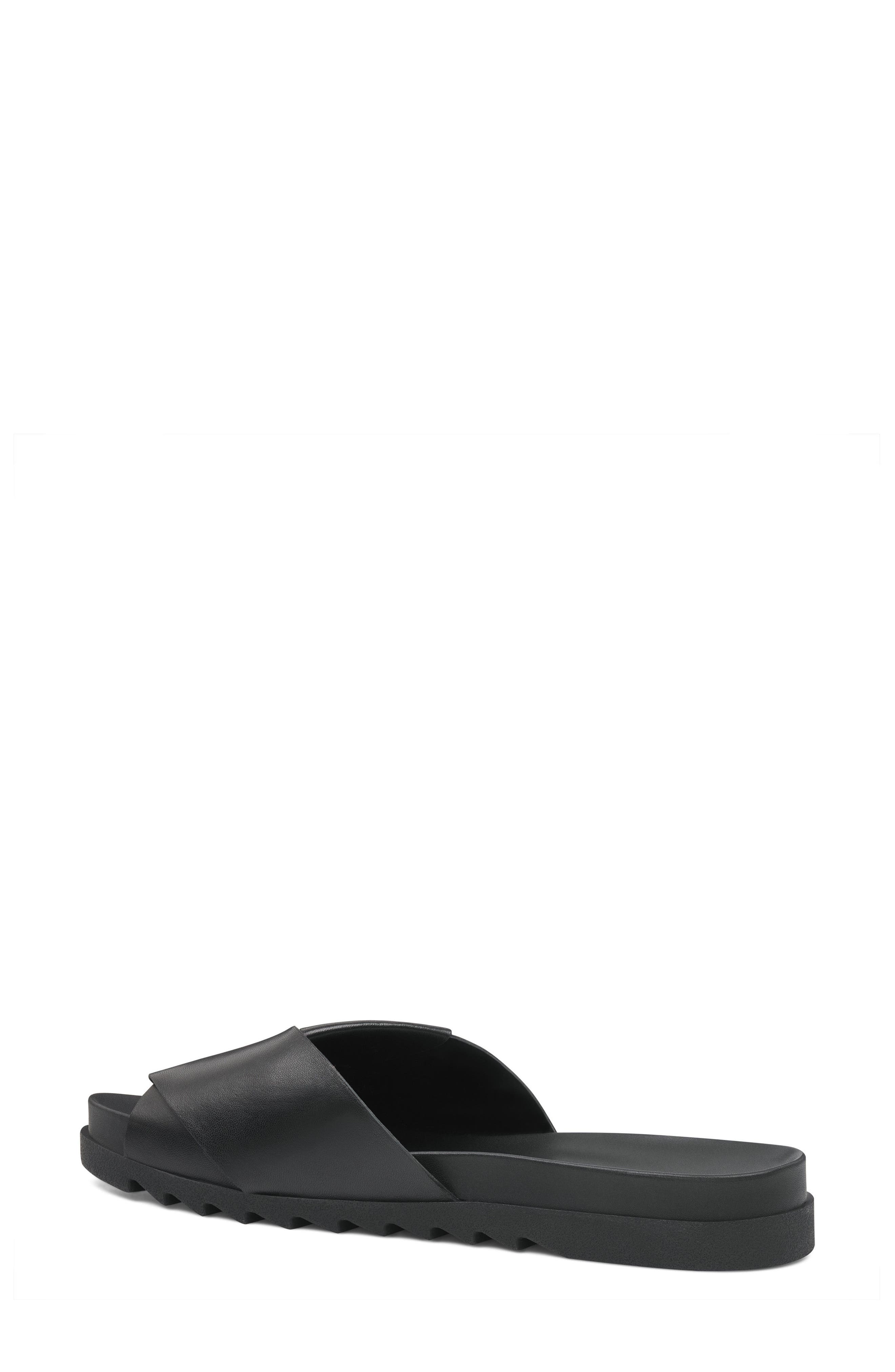 Furaish Slide Sandal,                             Alternate thumbnail 2, color,                             001