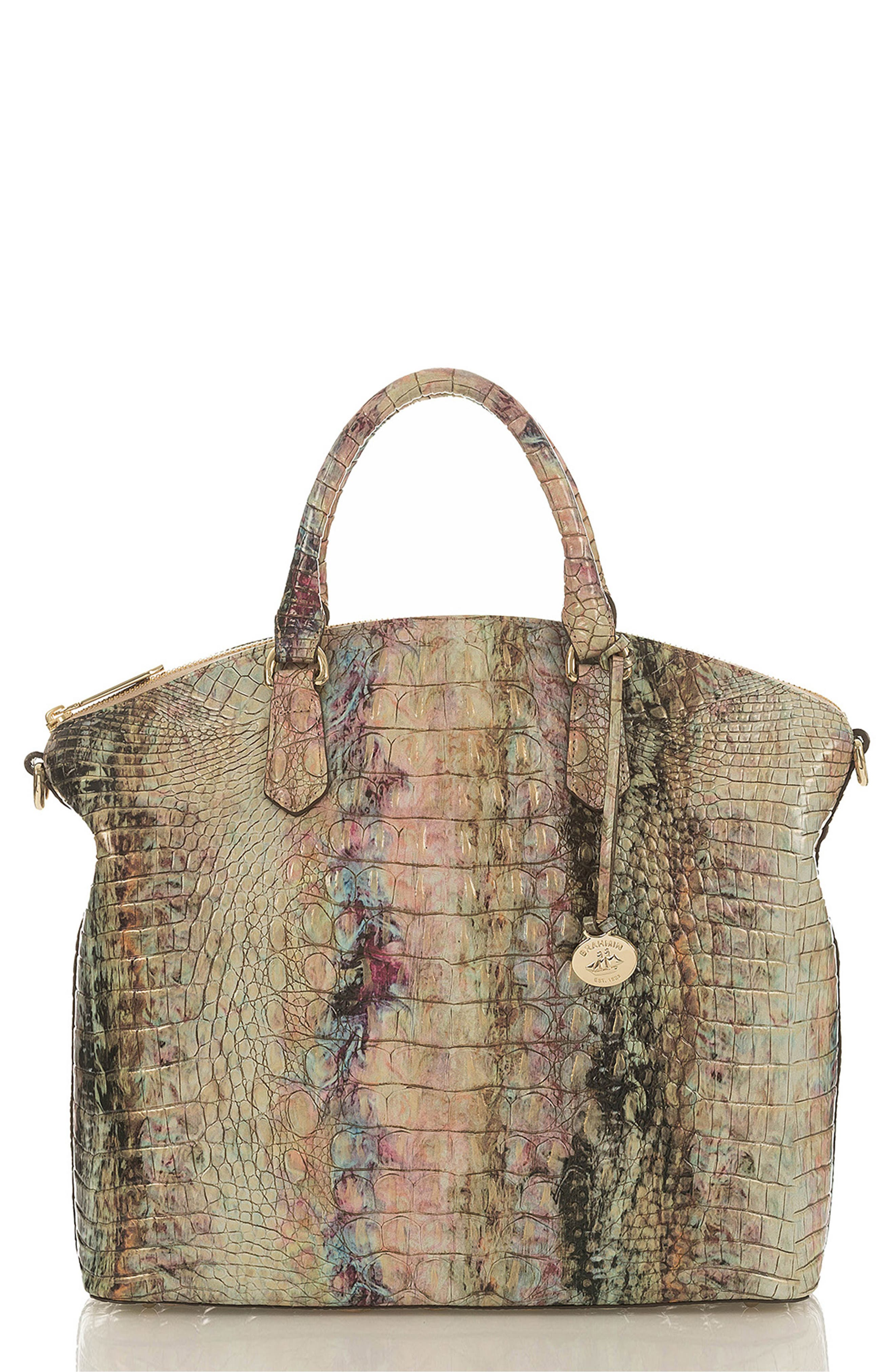 'Melbourne - Large Duxbury' Satchel,                         Main,                         color, 201