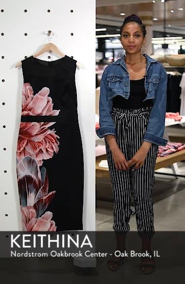 Xanadu Tranquility Sheath Dress, sales video thumbnail