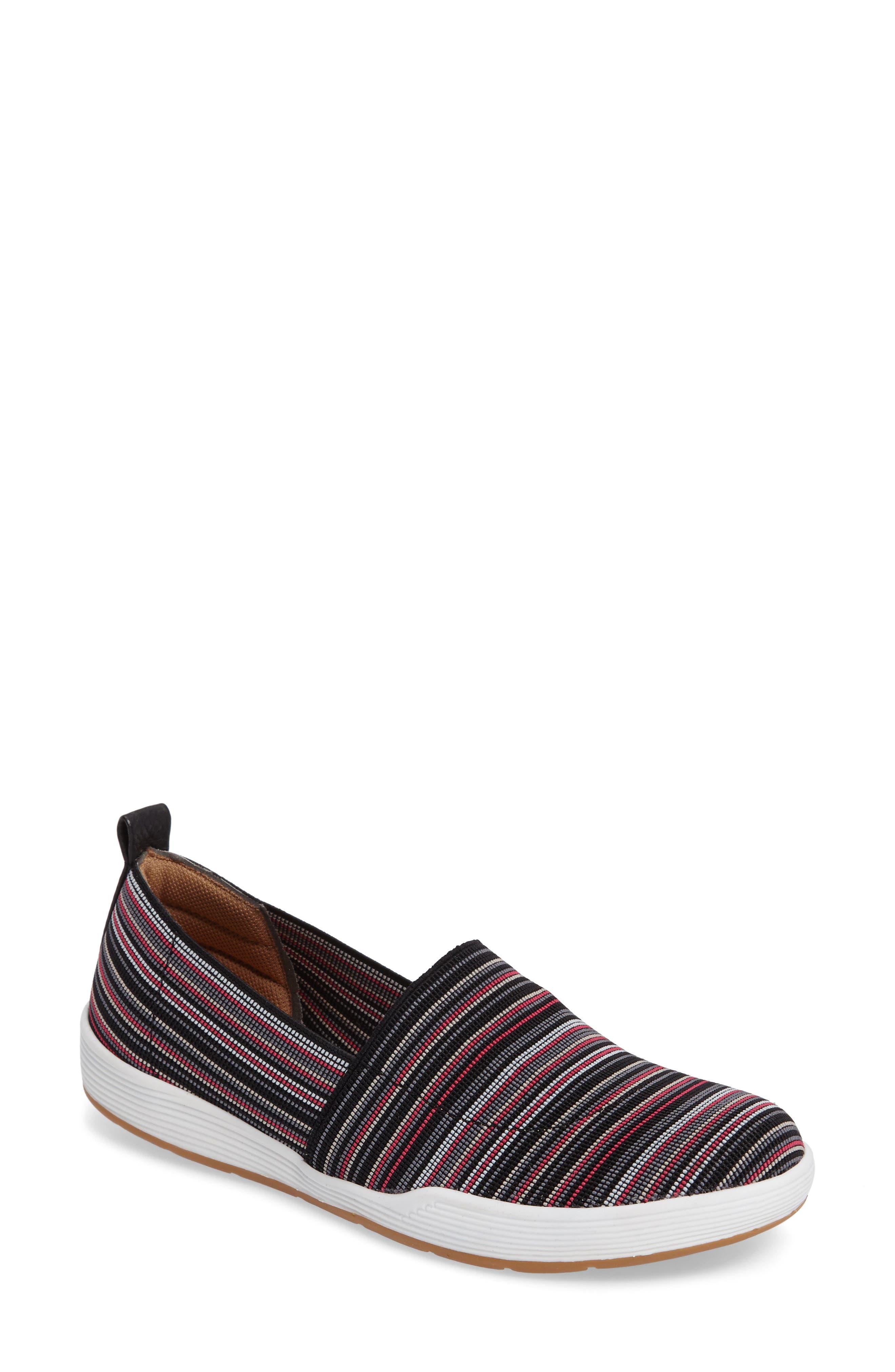Lida Slip-On Flat,                         Main,                         color,