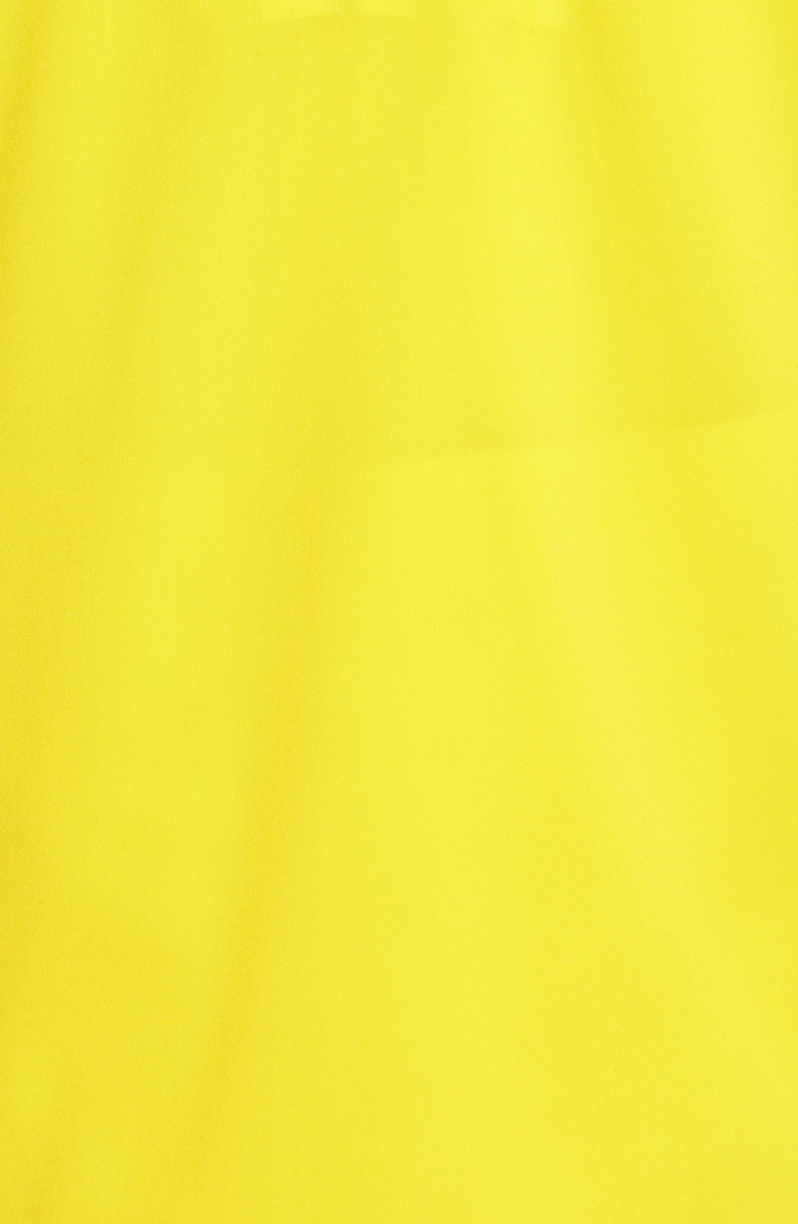'Summit' WeatherTec Wind & Water Resistant Half Zip Jacket,                             Alternate thumbnail 5, color,                             GALAXY