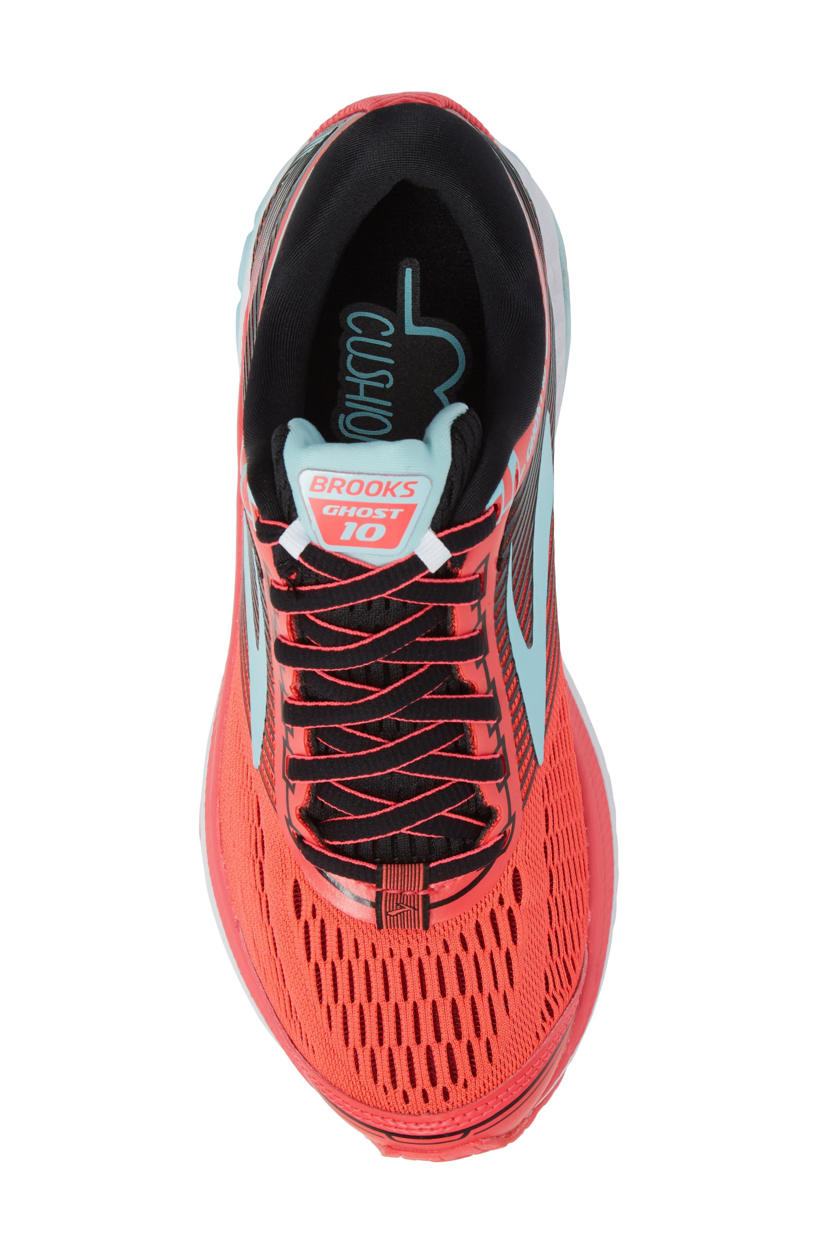 Ghost 10 Running Shoe,                             Alternate thumbnail 40, color,