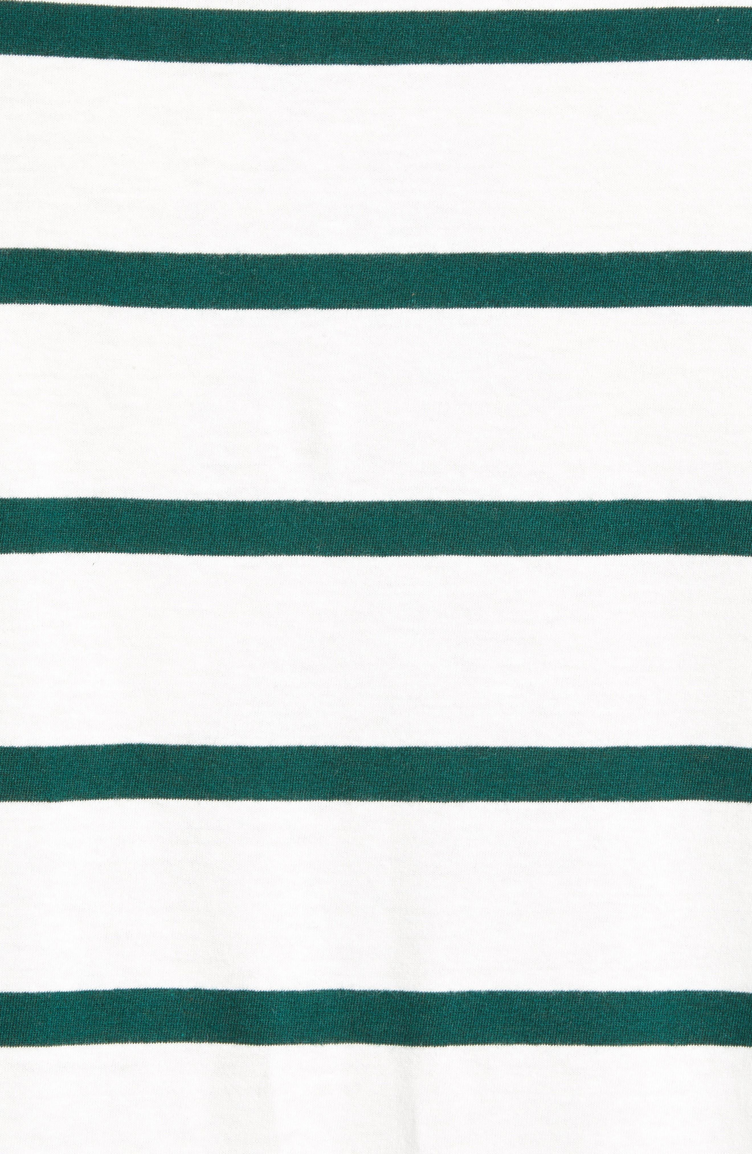 Moonshine Pocket T-Shirt,                             Alternate thumbnail 5, color,                             ECRU