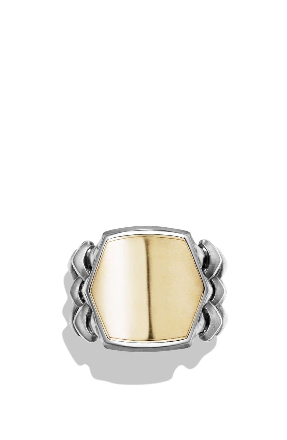 'Armory' Signet Ring,                             Alternate thumbnail 2, color,                             041