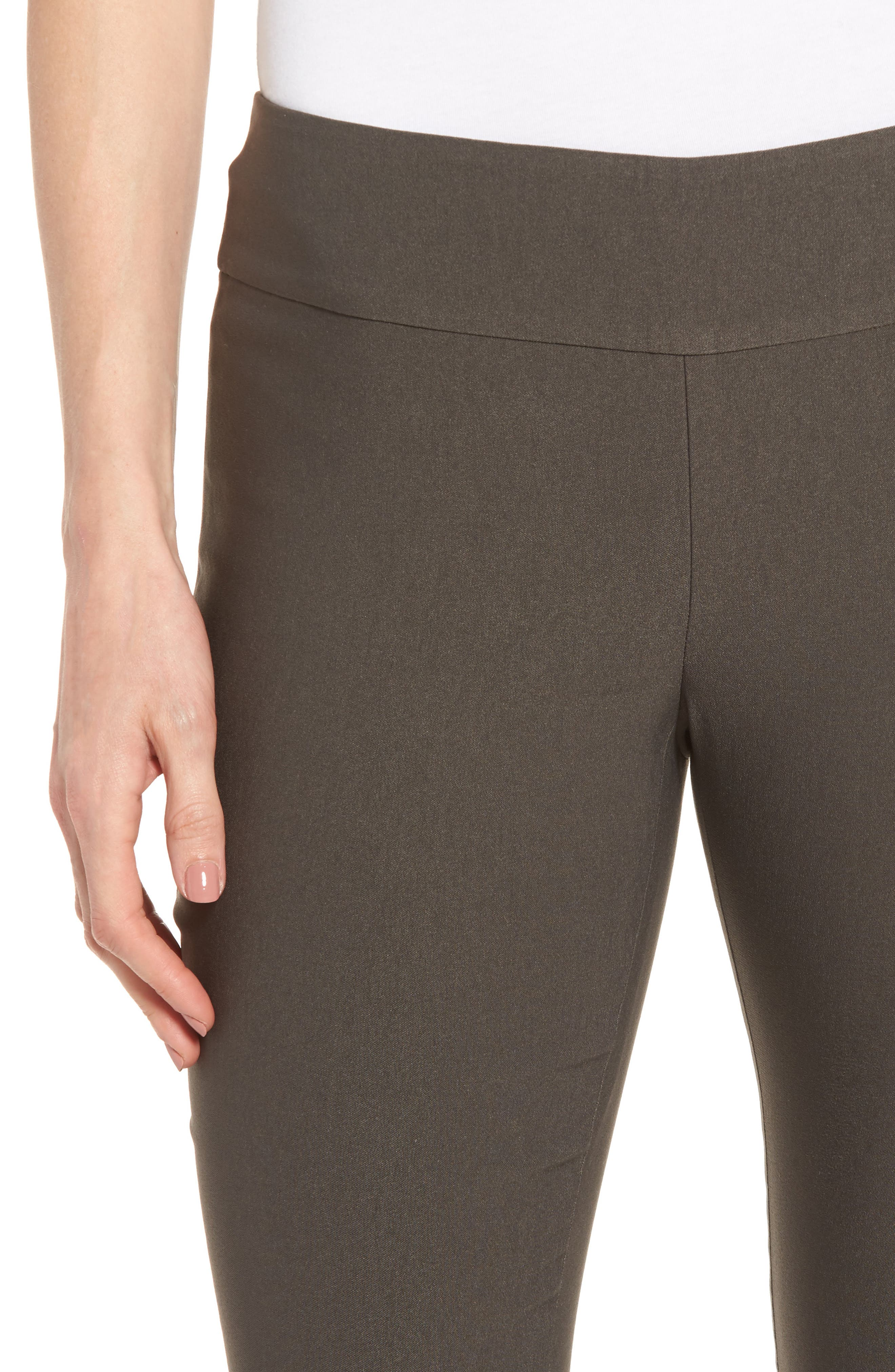 'The Wonder Stretch' Slim Leg Pants,                             Alternate thumbnail 46, color,
