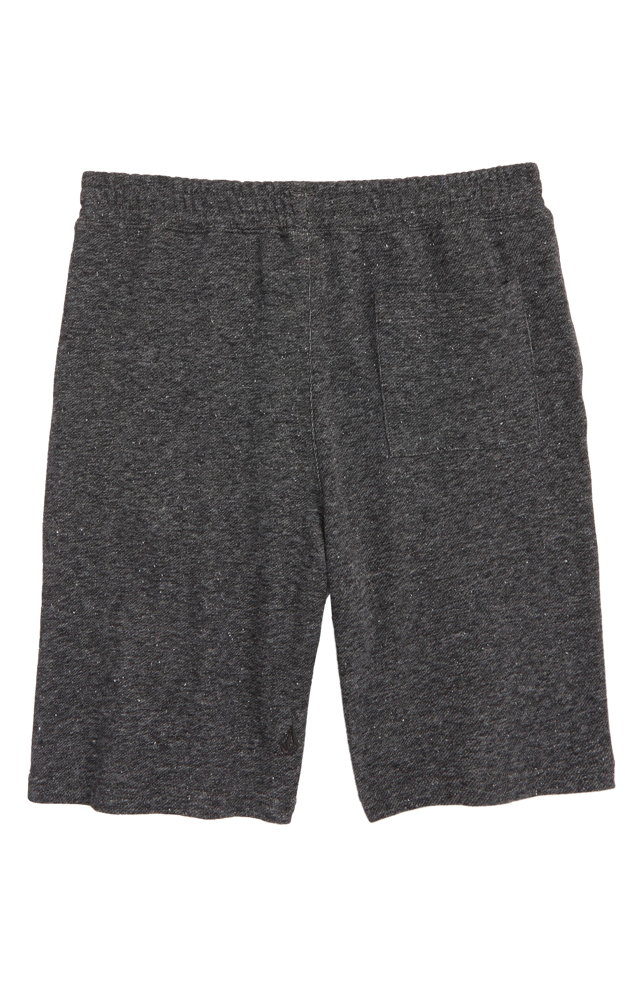 VOLCOM,                             Billing Shorts,                             Alternate thumbnail 2, color,                             001