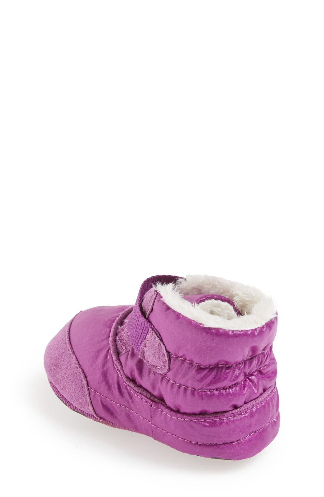 'Asher' Bootie,                             Alternate thumbnail 4, color,                             500