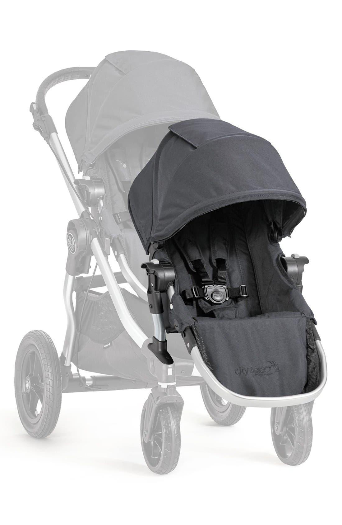 City Select<sup>®</sup> Second Stroller Seat Kit,                         Main,                         color, TITANIUM