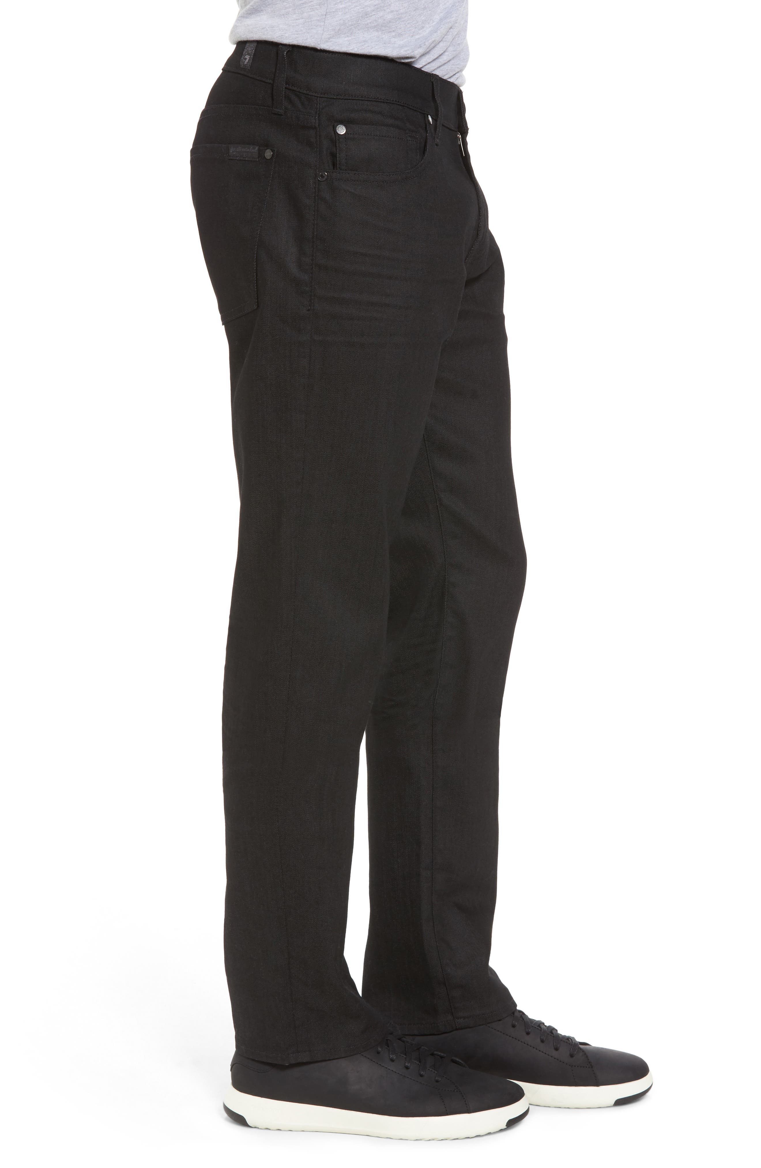 Airweft - Slimmy Slim Fit Jeans,                             Alternate thumbnail 3, color,                             004
