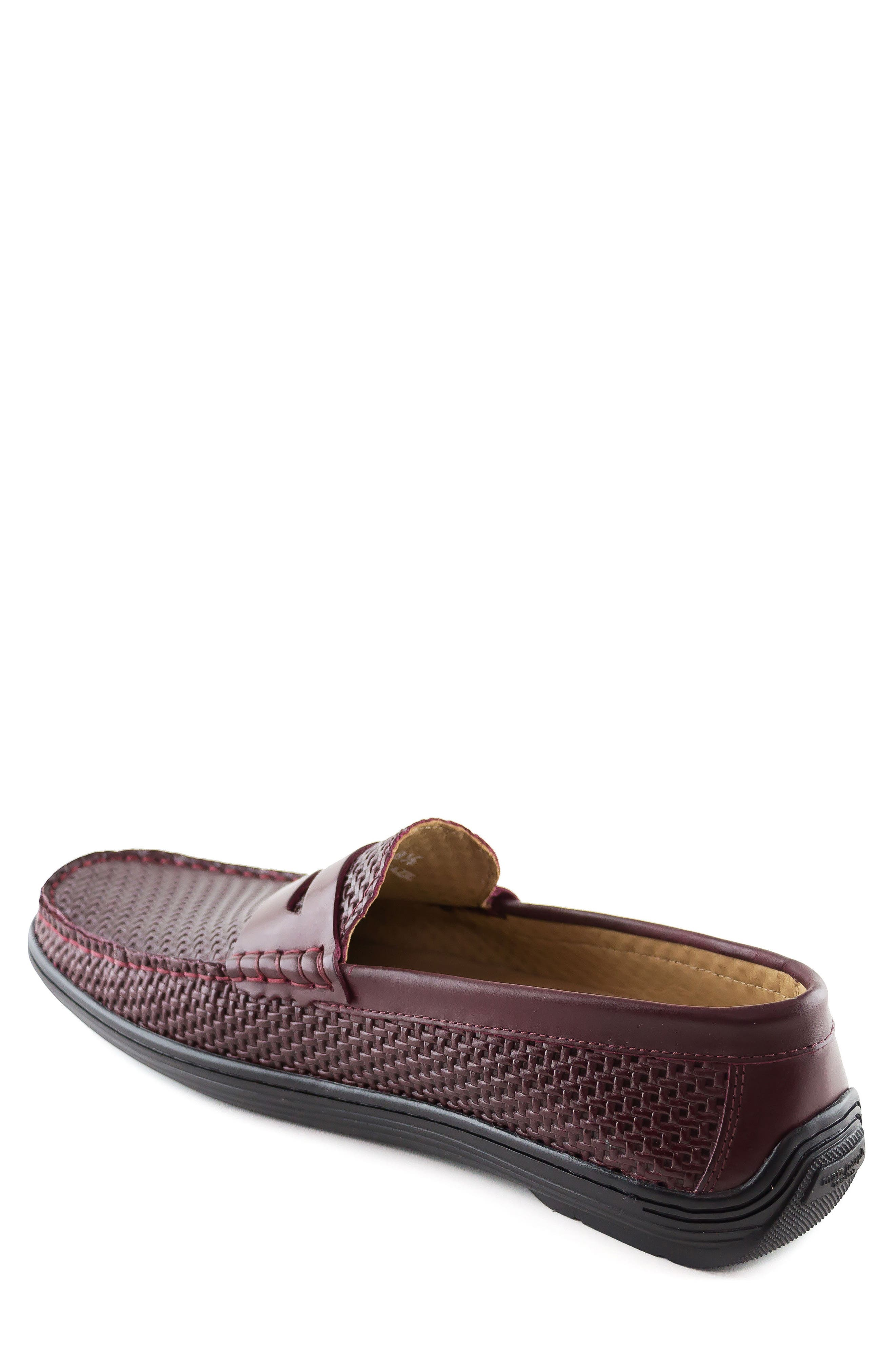 Atlantic Penny Loafer,                             Alternate thumbnail 14, color,
