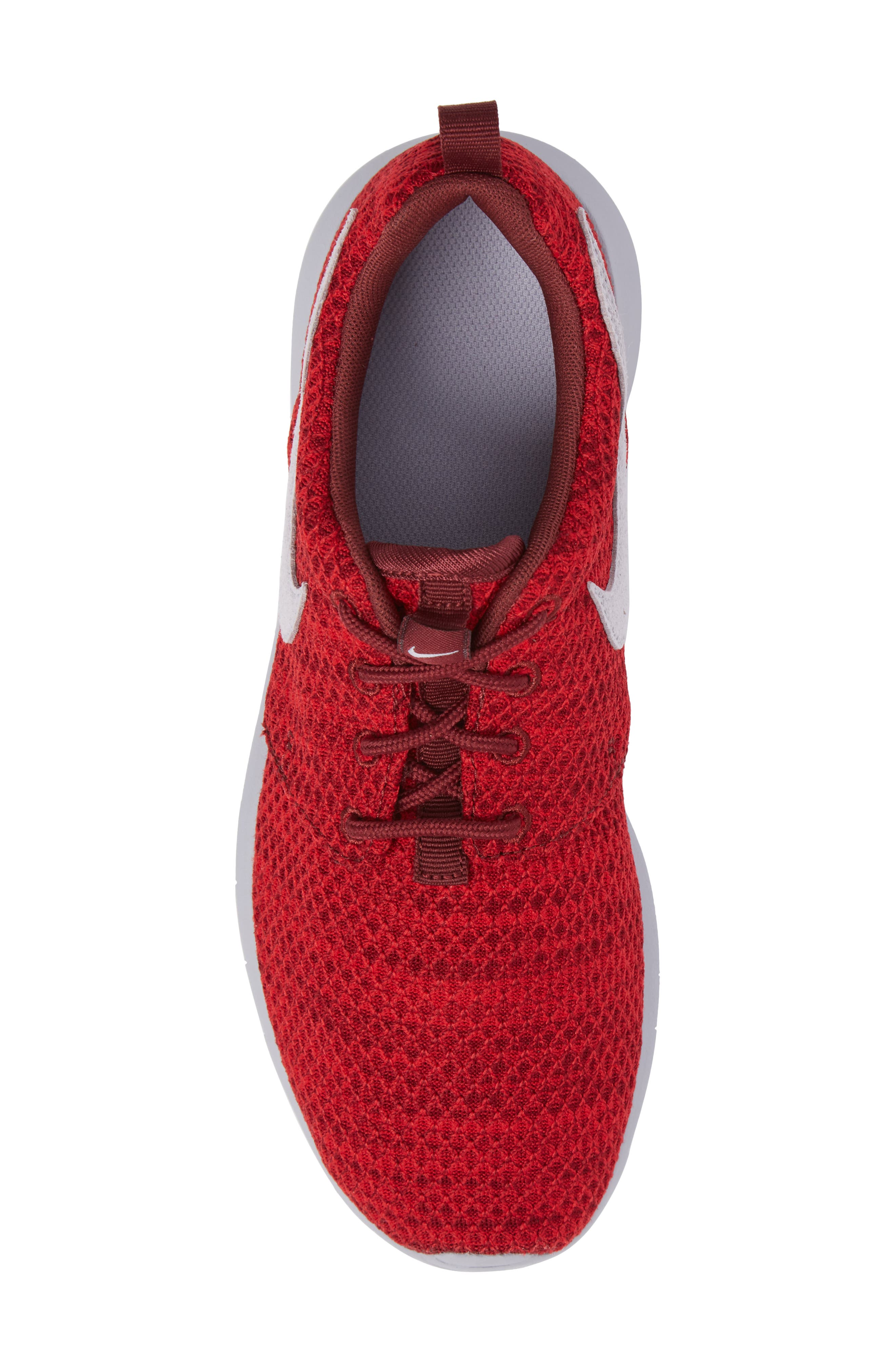 'Roshe Run' Sneaker,                             Alternate thumbnail 235, color,