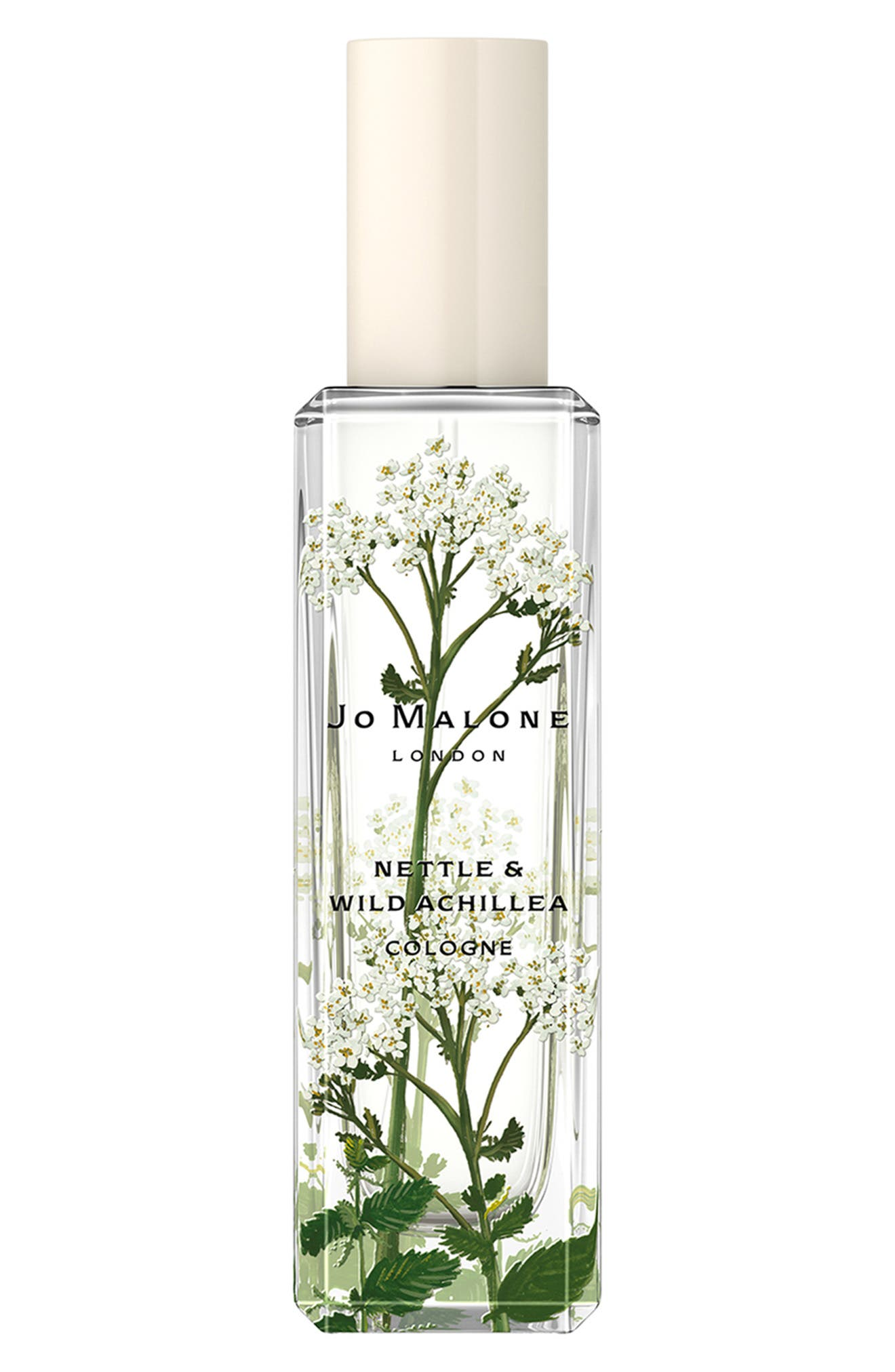 JO MALONE LONDON<SUP>™</SUP> Wild Flowers & Weeds Nettle & Wild Achillea Cologne, Main, color, 000