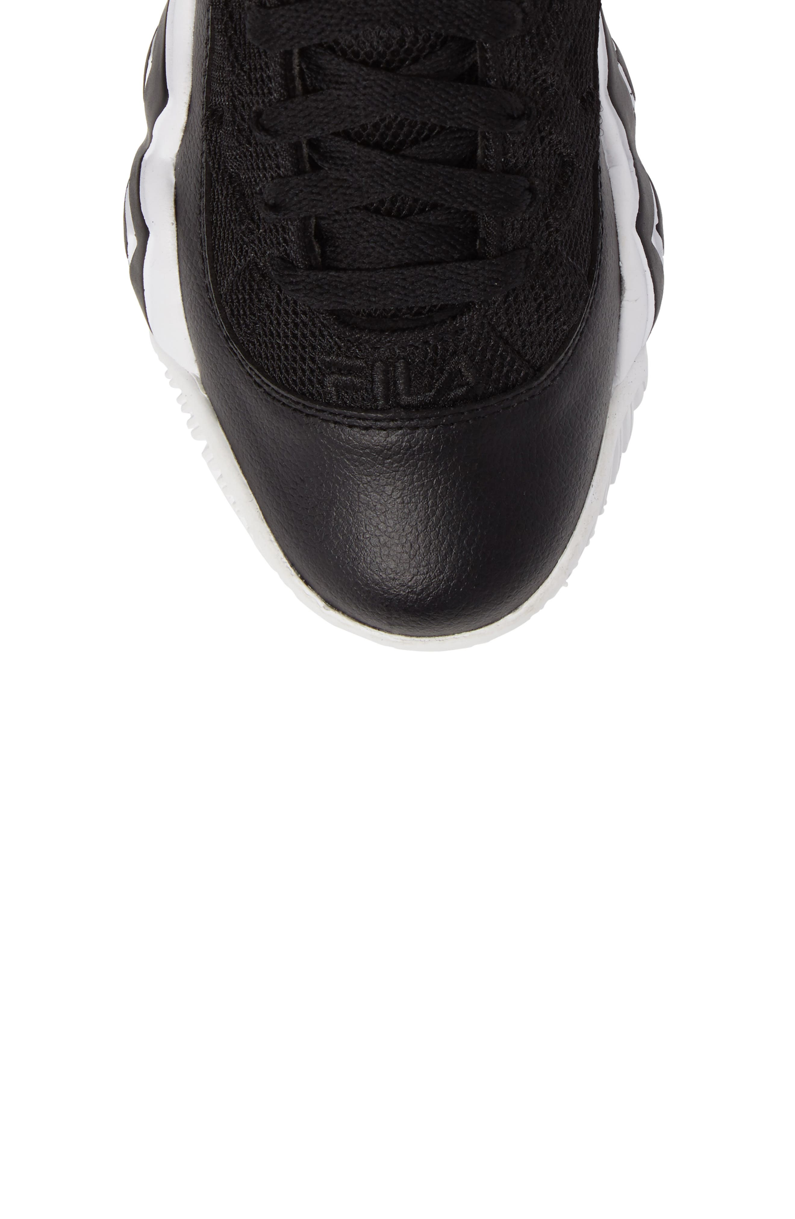 MB Mesh Sneaker,                             Alternate thumbnail 5, color,                             016