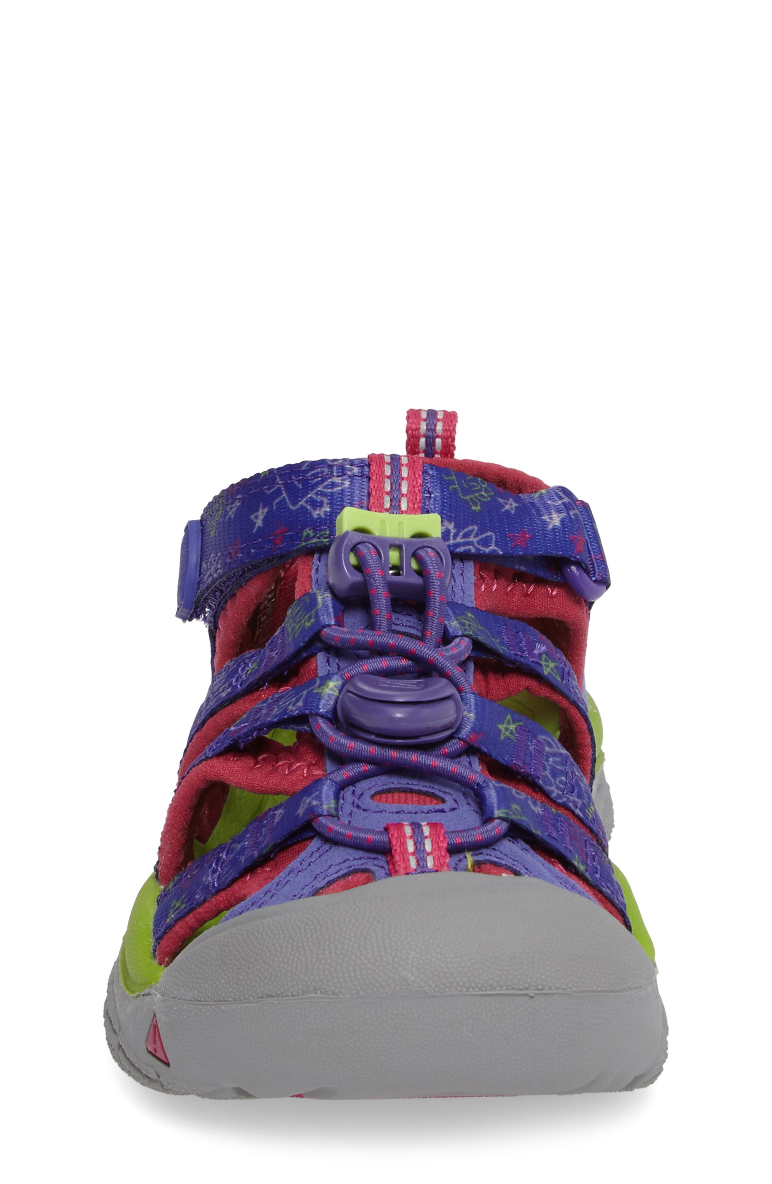 'Newport H2' Water Friendly Sandal,                             Alternate thumbnail 201, color,