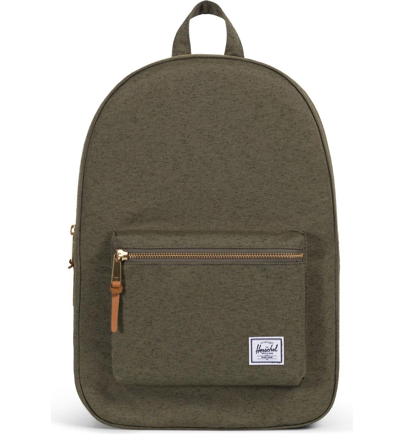 Herschel Supply Co. Settlement Backpack   Nordstrom 9c0945d5fe