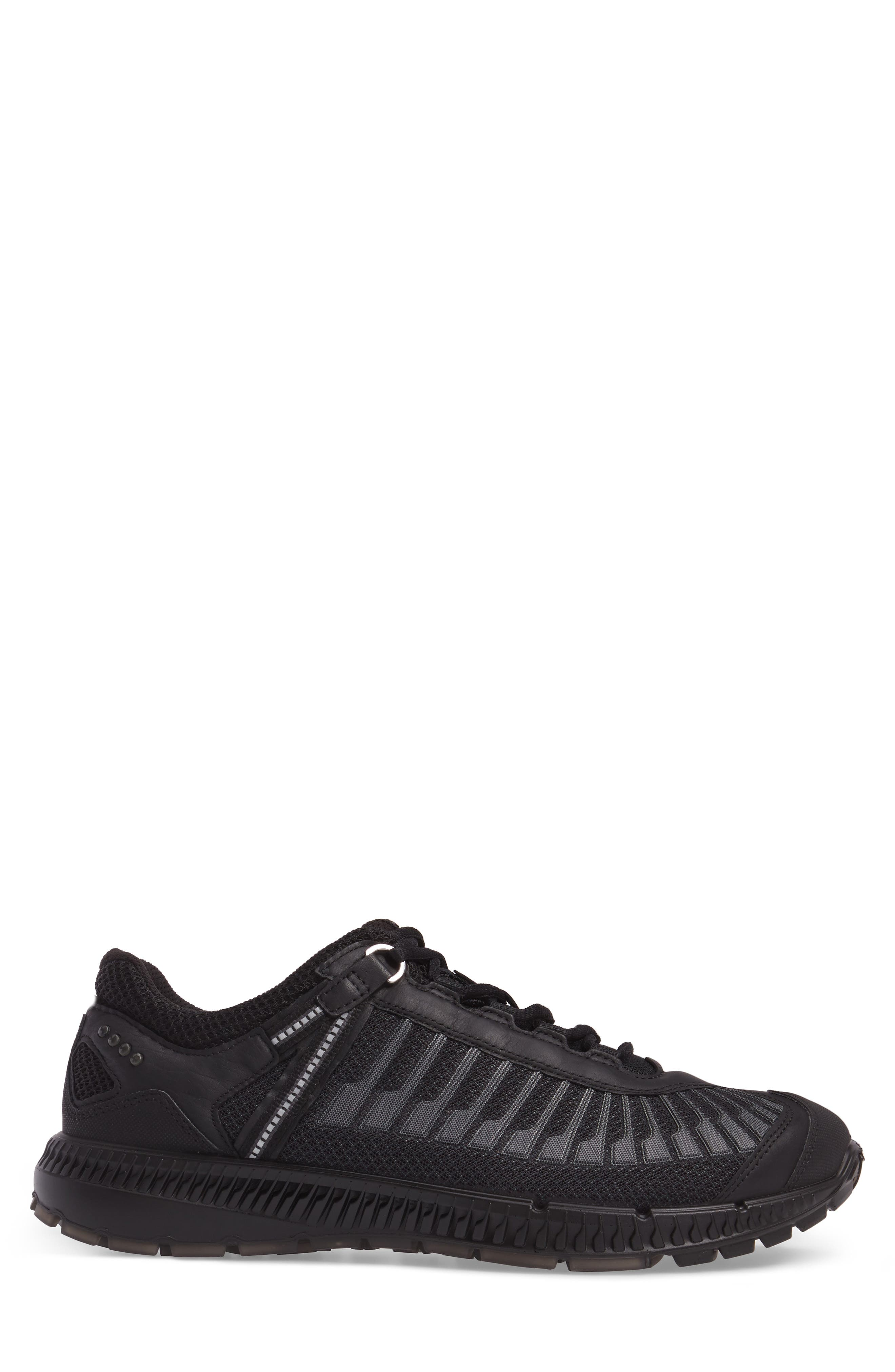 Intrinsic TR Run Sneaker,                             Alternate thumbnail 3, color,                             001