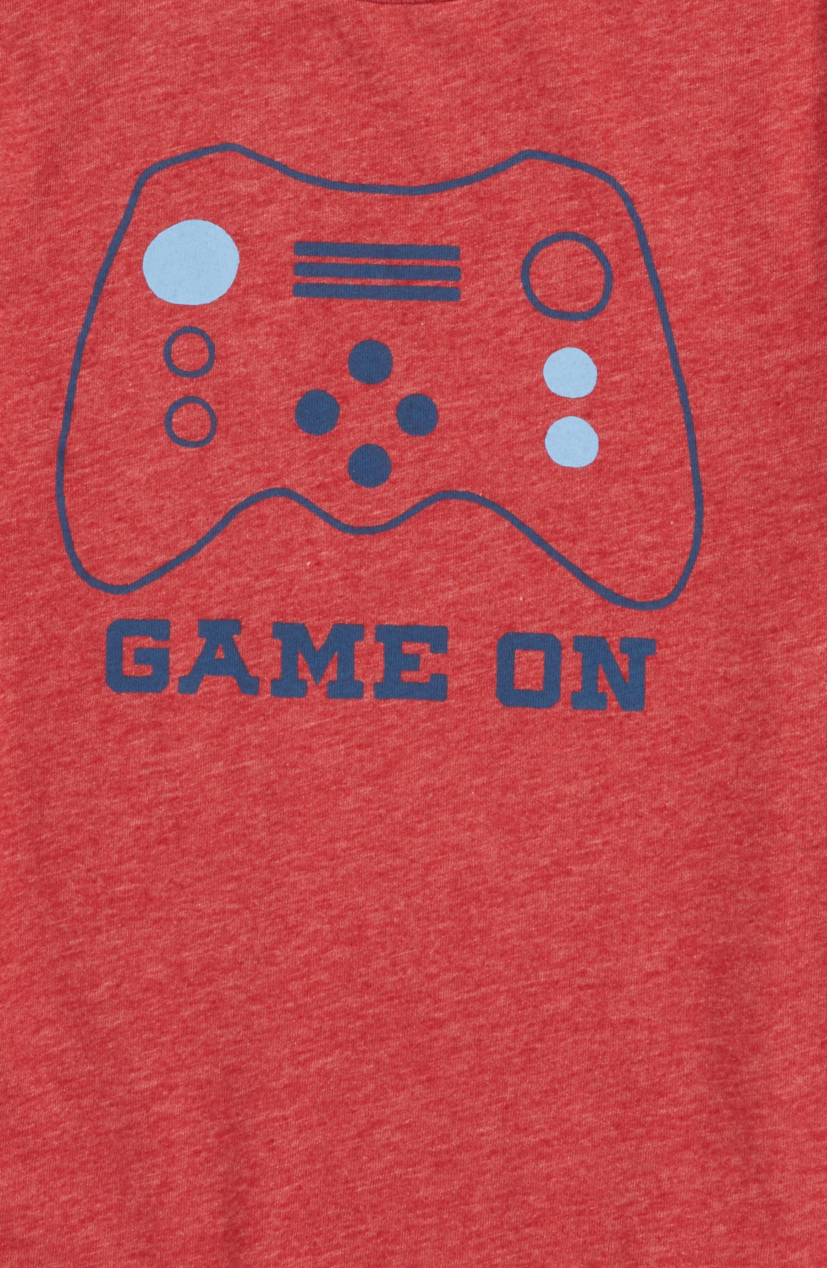 Graphic T-Shirt,                             Alternate thumbnail 61, color,