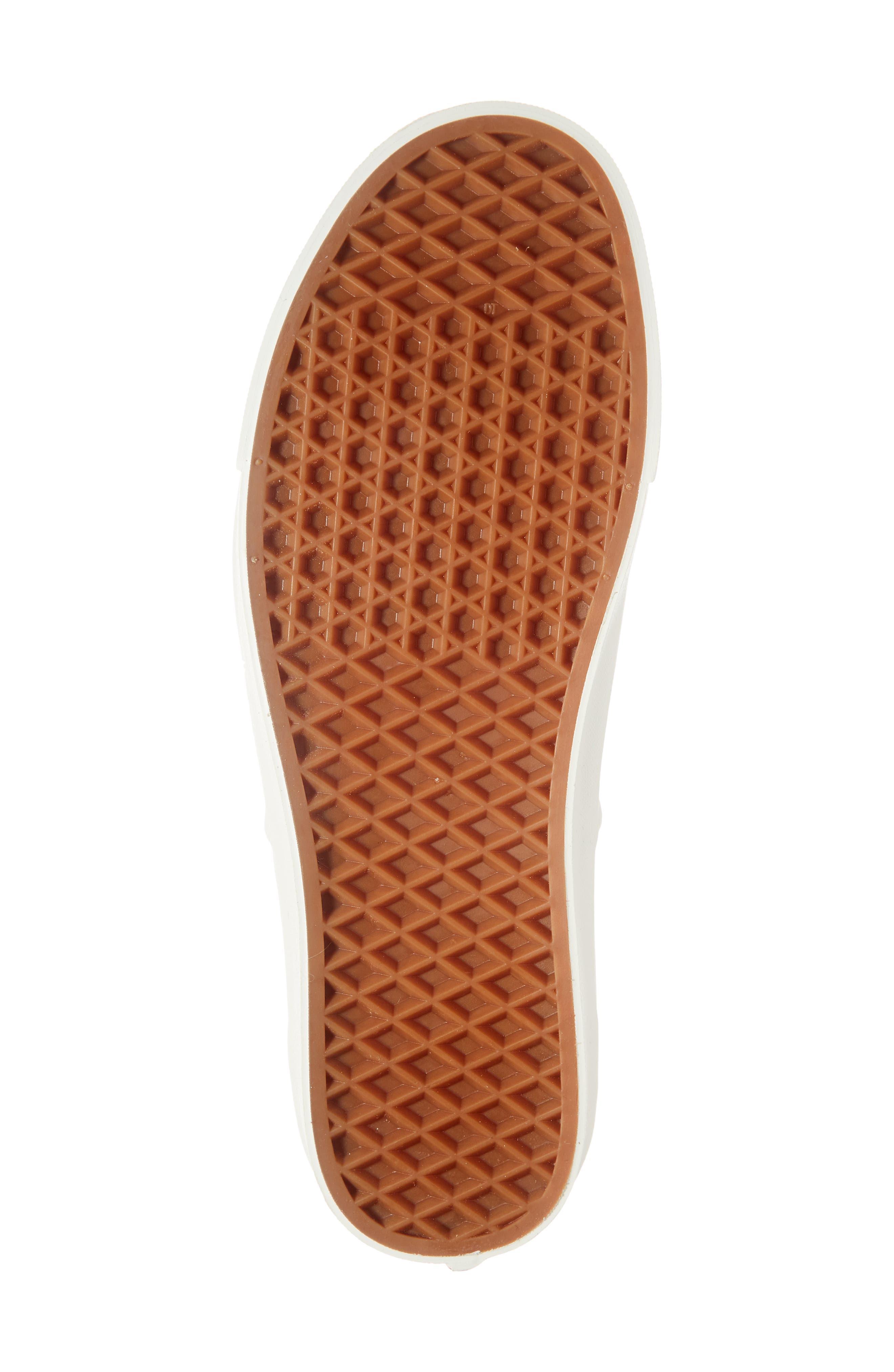 UA Authentic 44 DX Sneaker,                             Alternate thumbnail 6, color,                             201