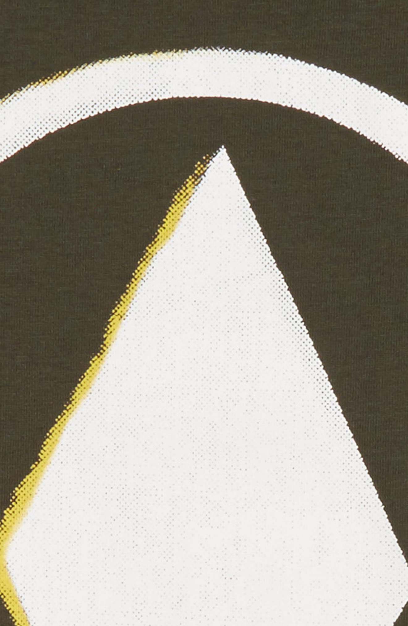 Burnt Graphic T-Shirt,                             Alternate thumbnail 2, color,                             306