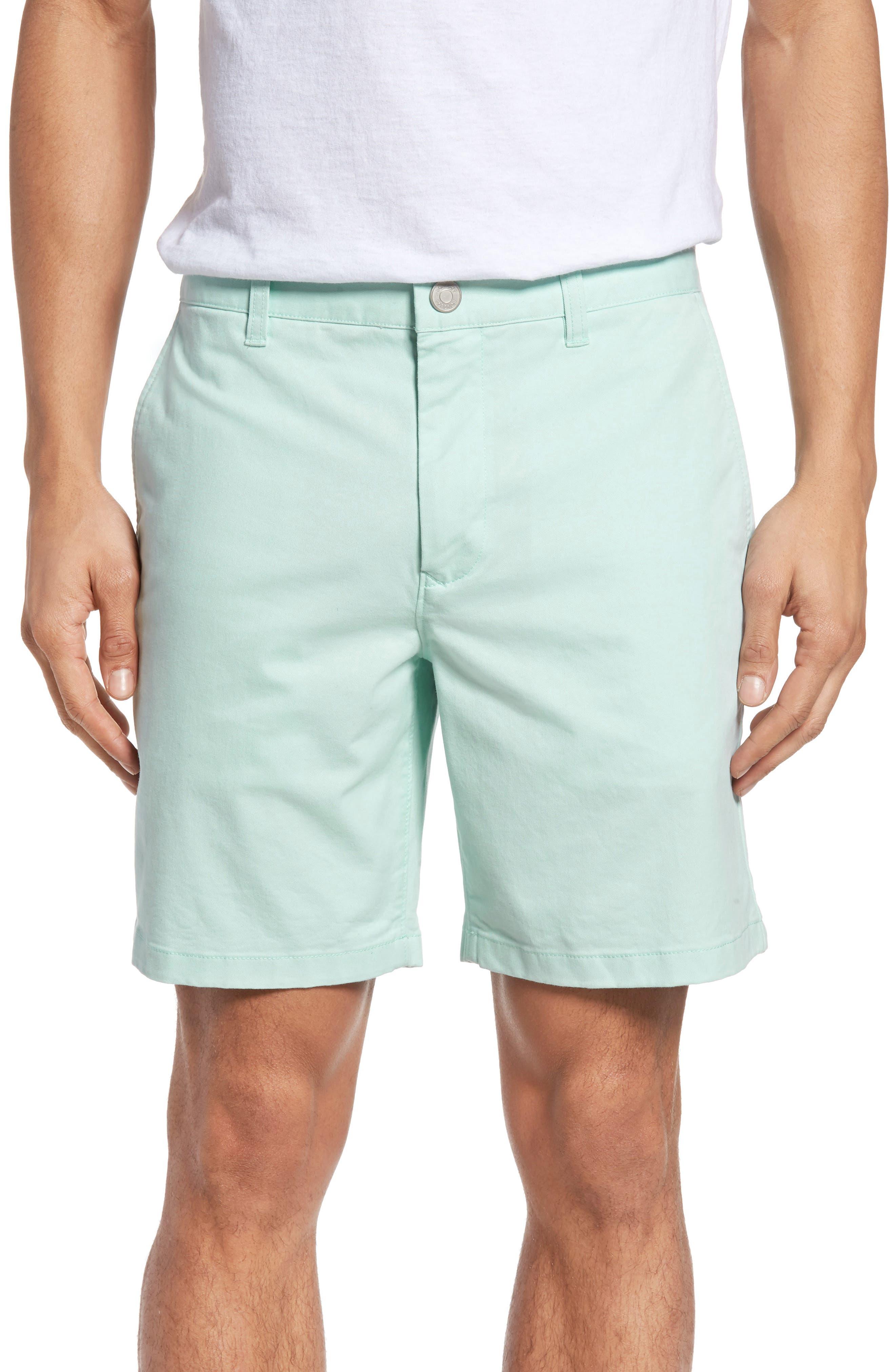 Stretch Washed Chino 7-Inch Shorts,                             Main thumbnail 22, color,