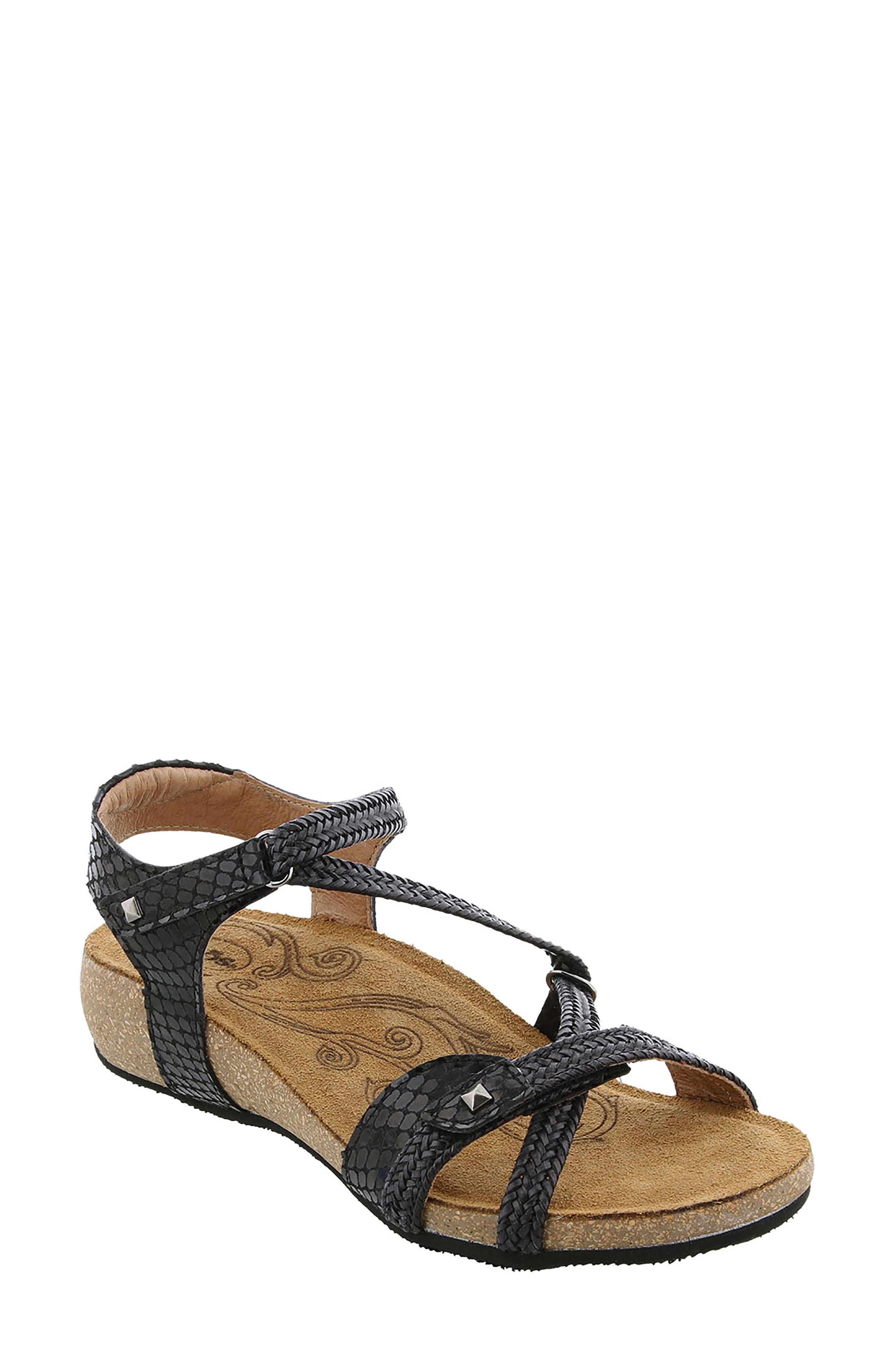 Ziggie Sandal,                         Main,                         color, 003