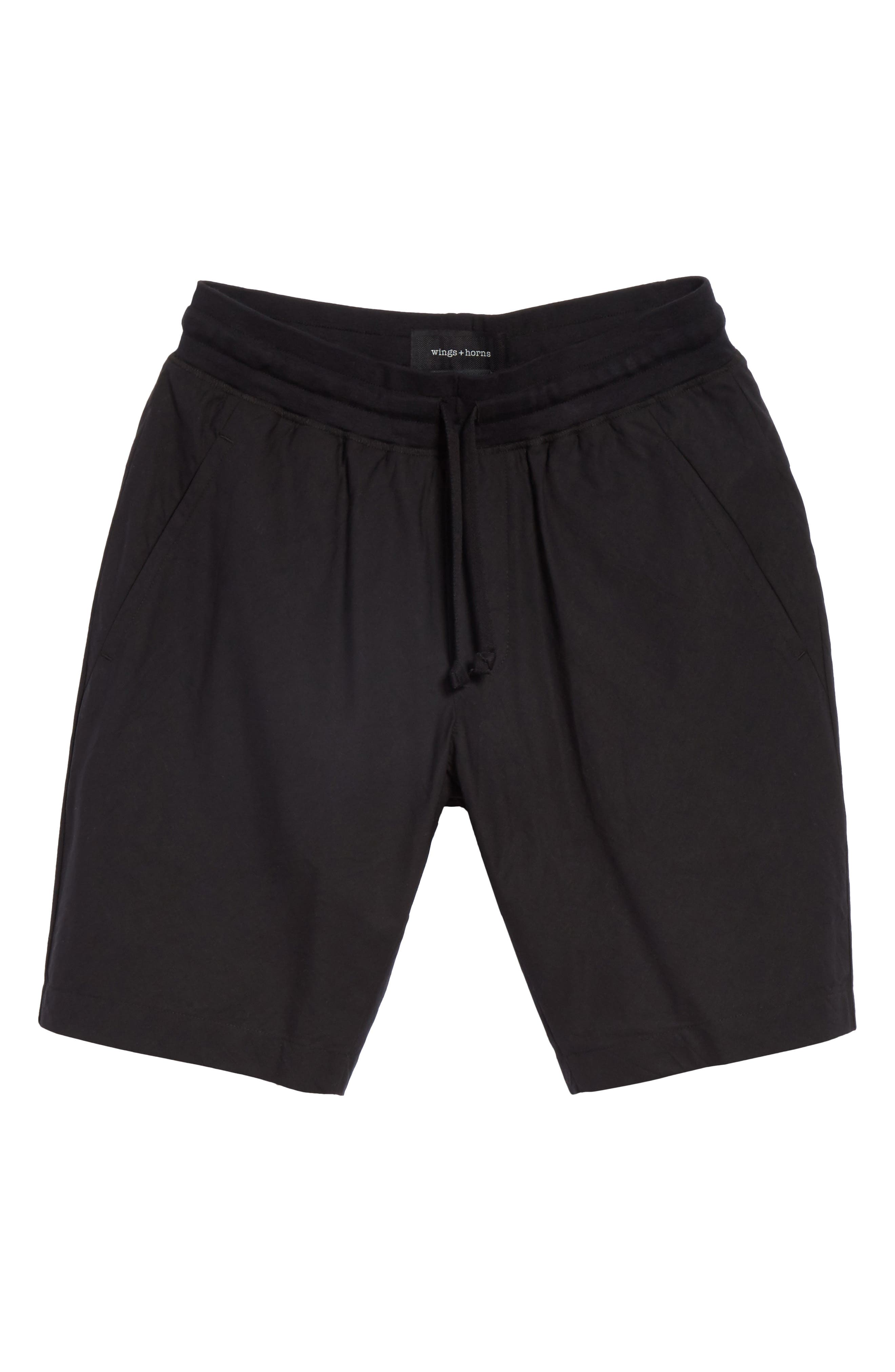 Overlay Shorts,                             Alternate thumbnail 6, color,                             001
