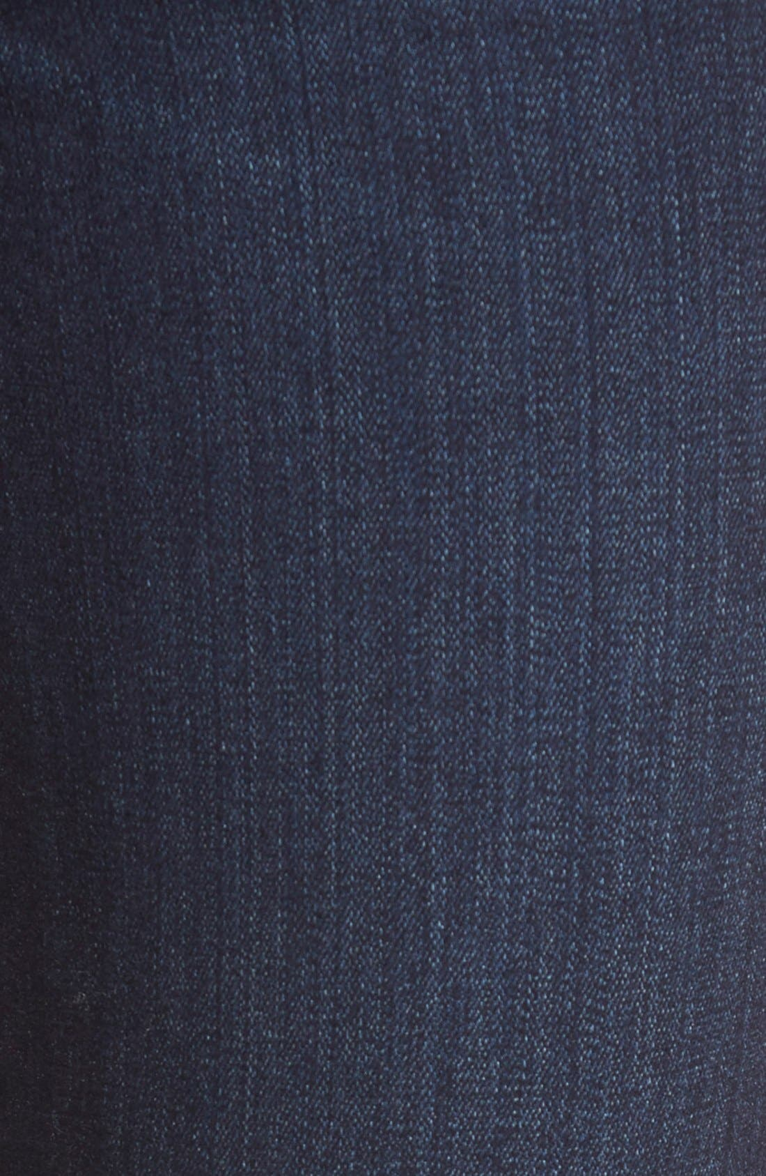 Transcend - Verdugo Ultra Skinny Jeans,                             Alternate thumbnail 11, color,