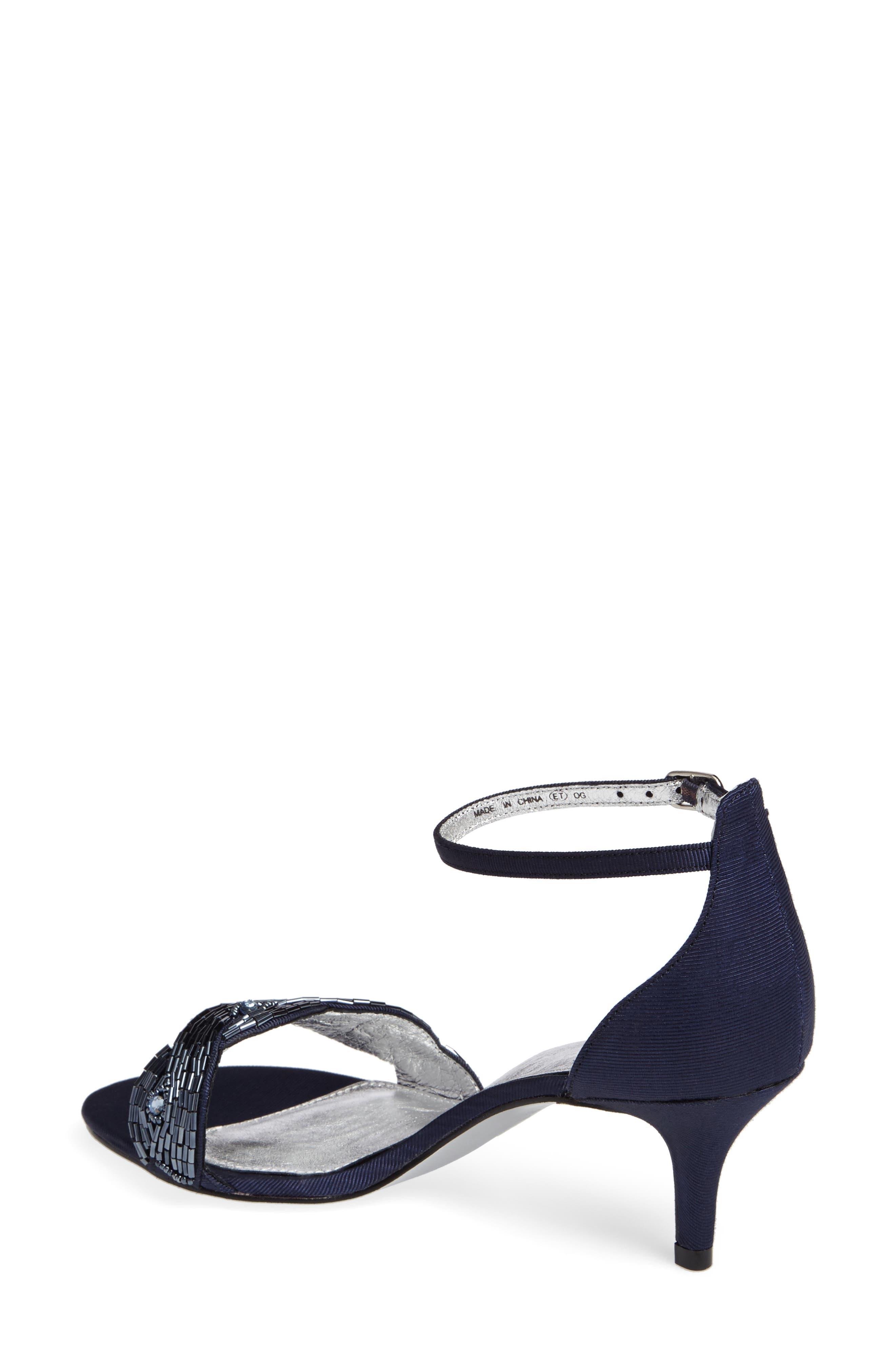 Aerin Embellished Sandal,                             Alternate thumbnail 2, color,                             413