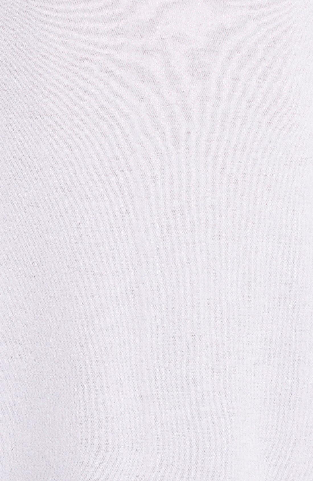 Brushed Hacci Sweatshirt,                             Alternate thumbnail 41, color,