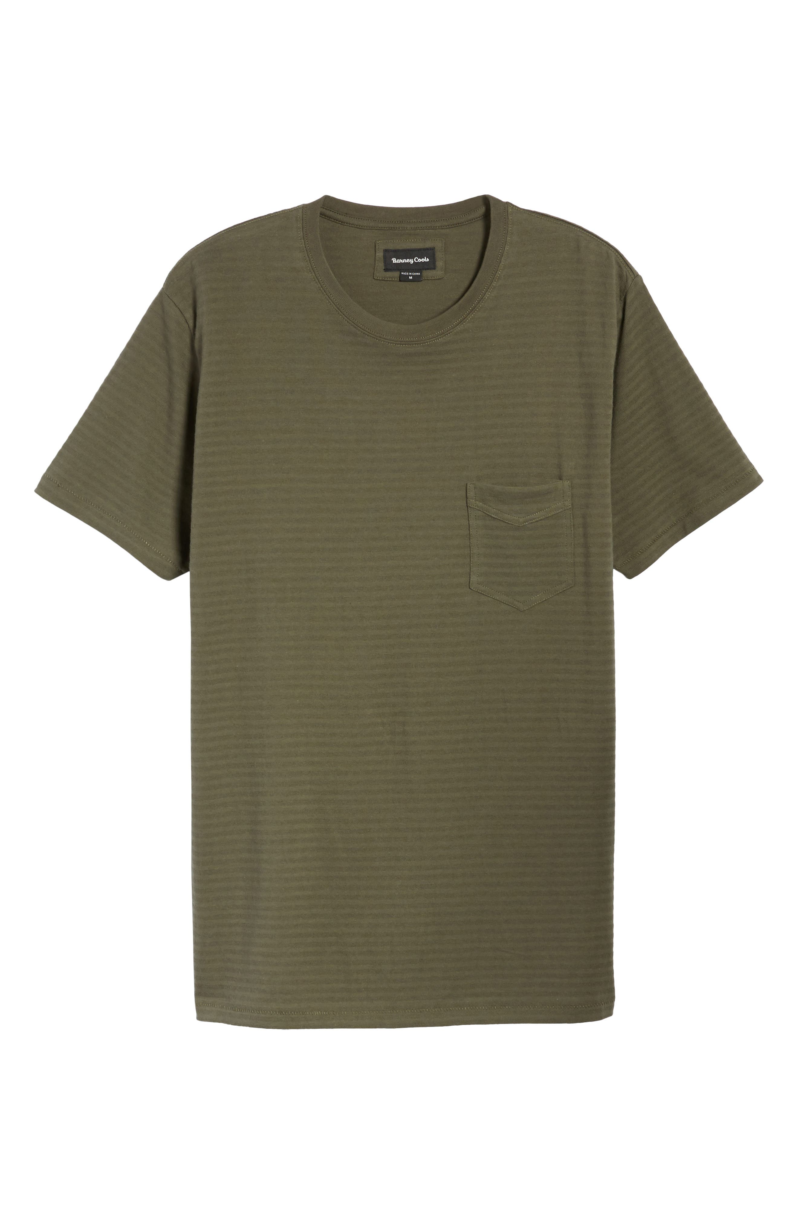 B. Elusive Pocket T-Shirt,                             Alternate thumbnail 11, color,