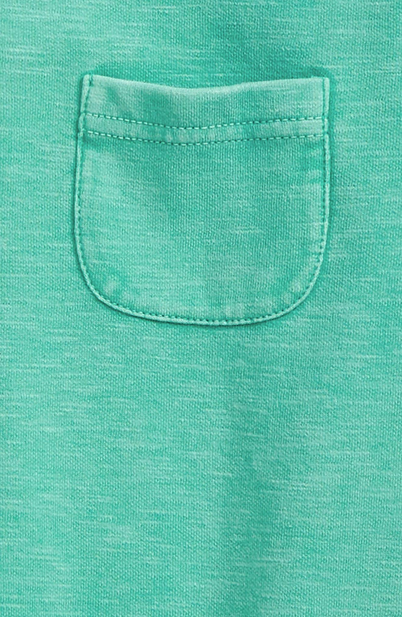 Interlock T-Shirt,                             Alternate thumbnail 2, color,                             301