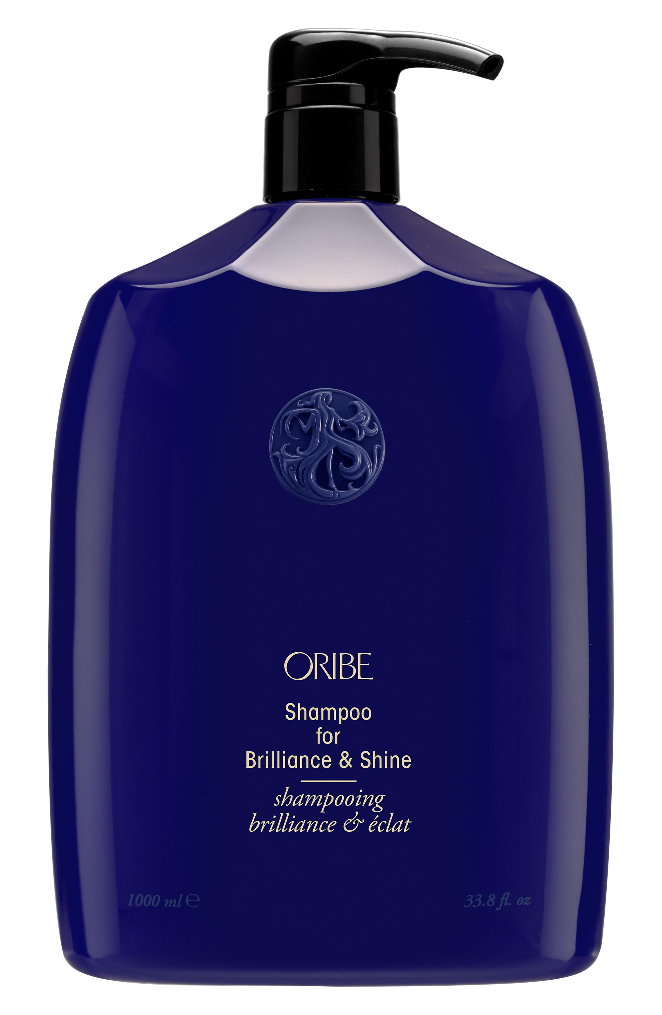 SPACE.NK.apothecary Oribe Shampoo for Brilliance & Shine,                             Alternate thumbnail 2, color,                             NO COLOR