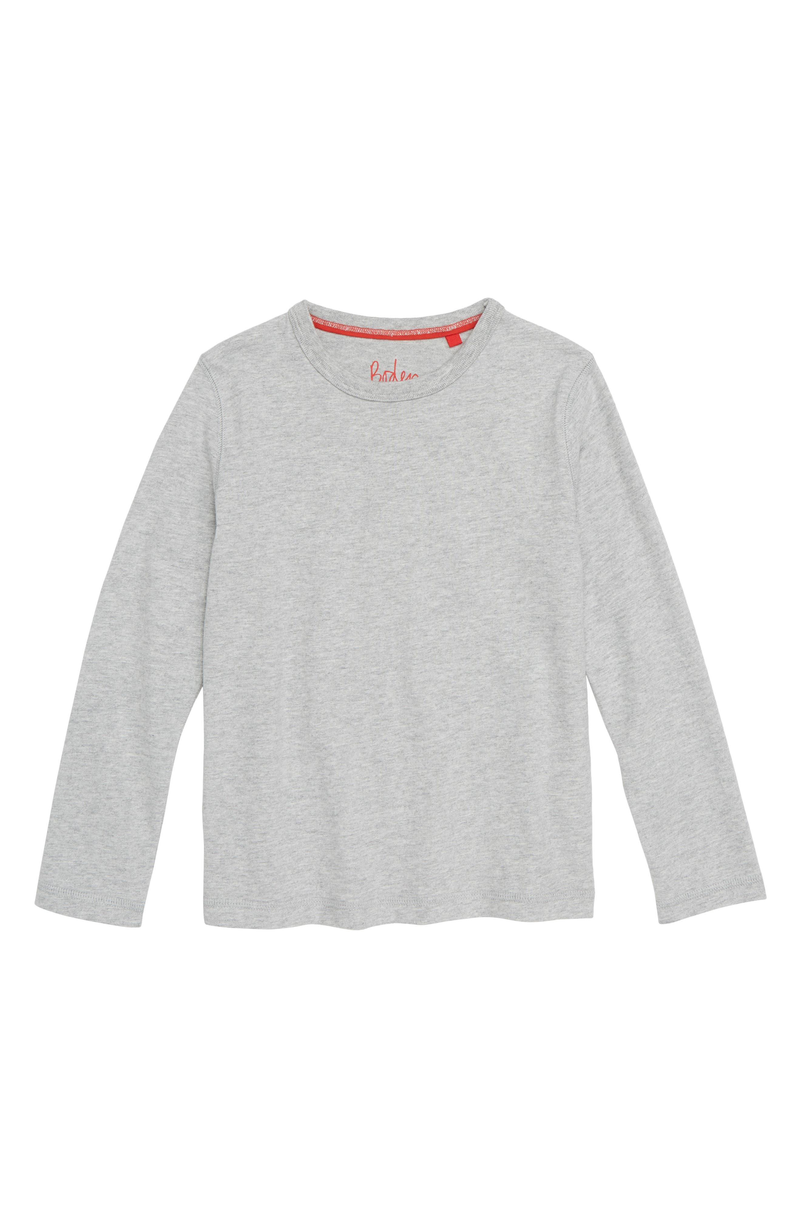 Supersoft Long Sleeve T-Shirt,                             Main thumbnail 1, color,                             054