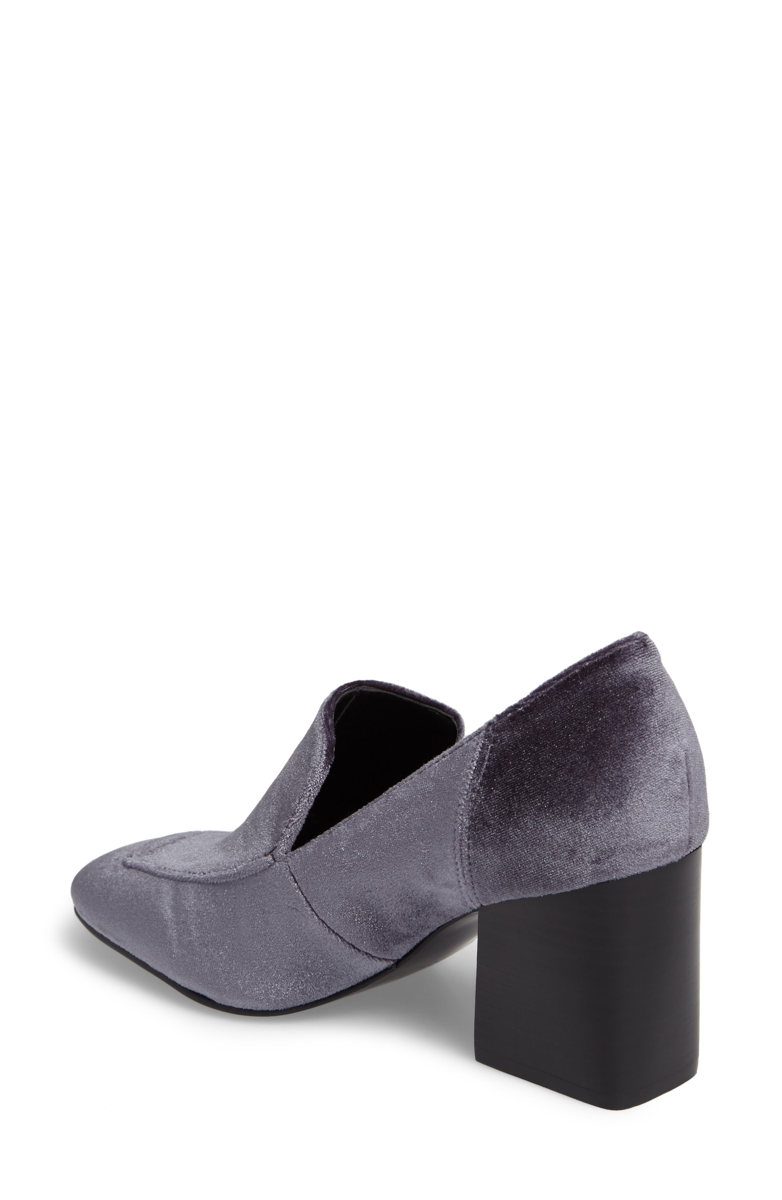 Marlo Loafer Pump,                             Alternate thumbnail 8, color,