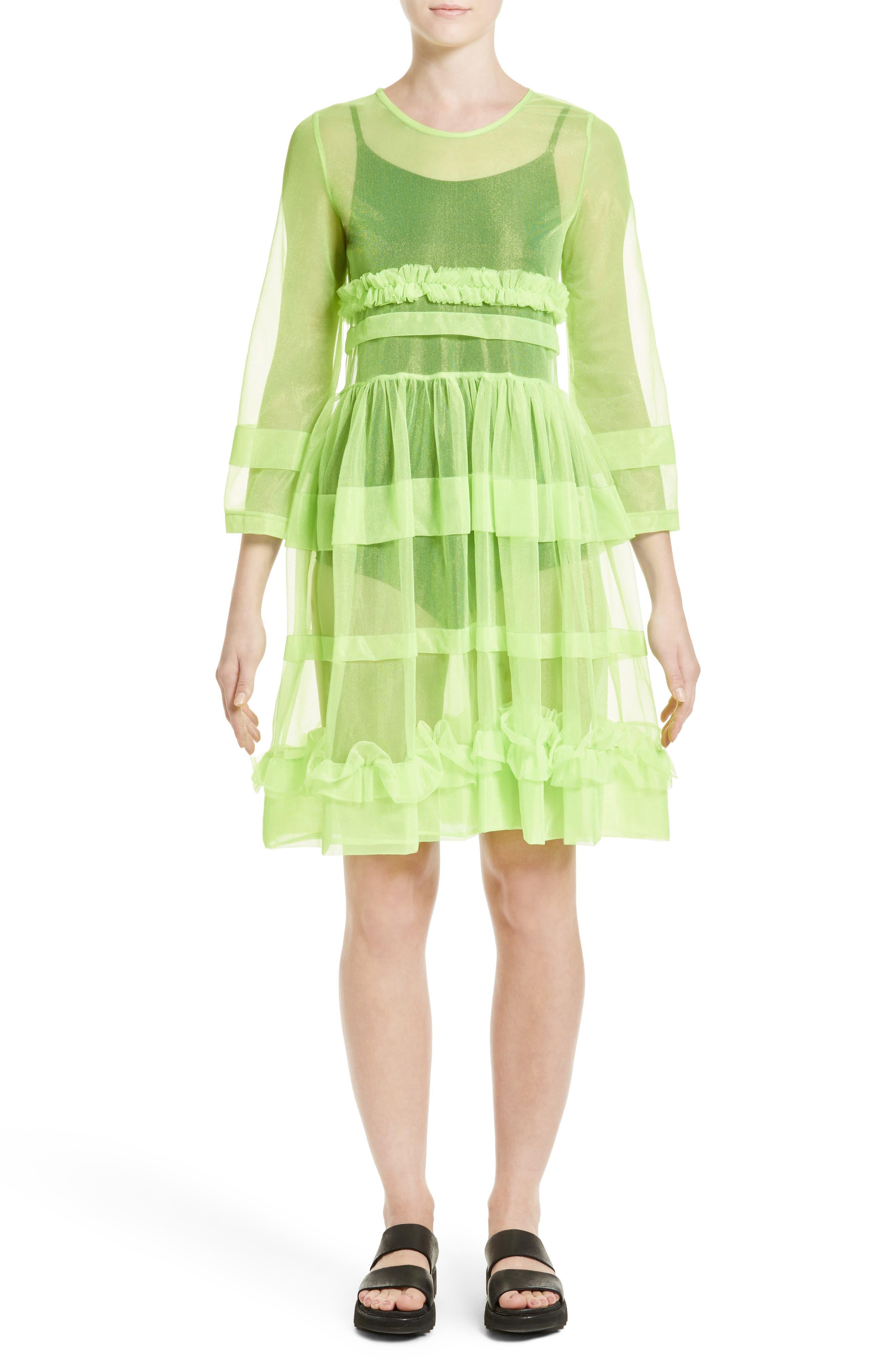 Patty Dress,                             Main thumbnail 1, color,                             300