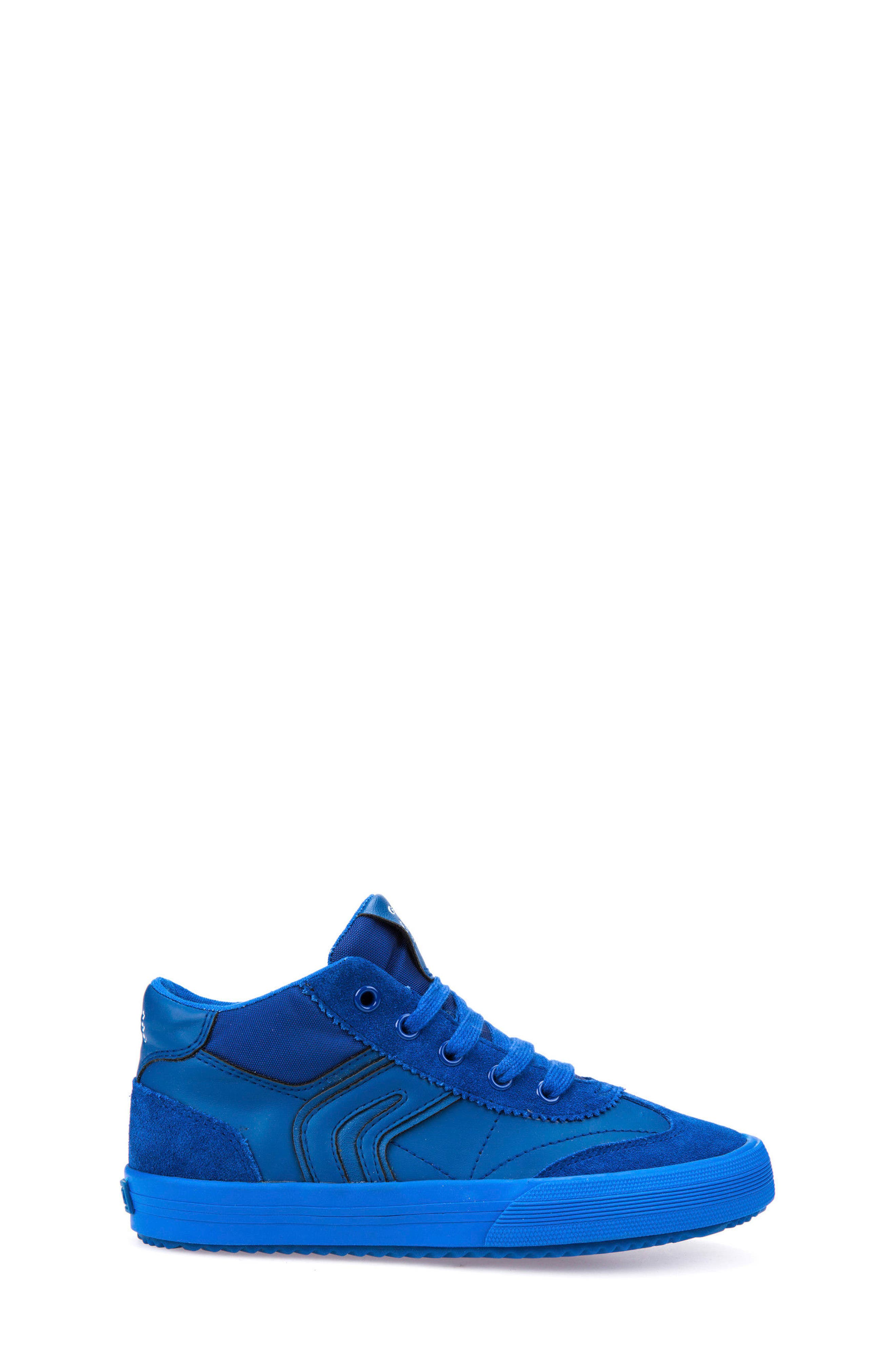 Alonisso Mid Top Sneaker,                             Alternate thumbnail 17, color,