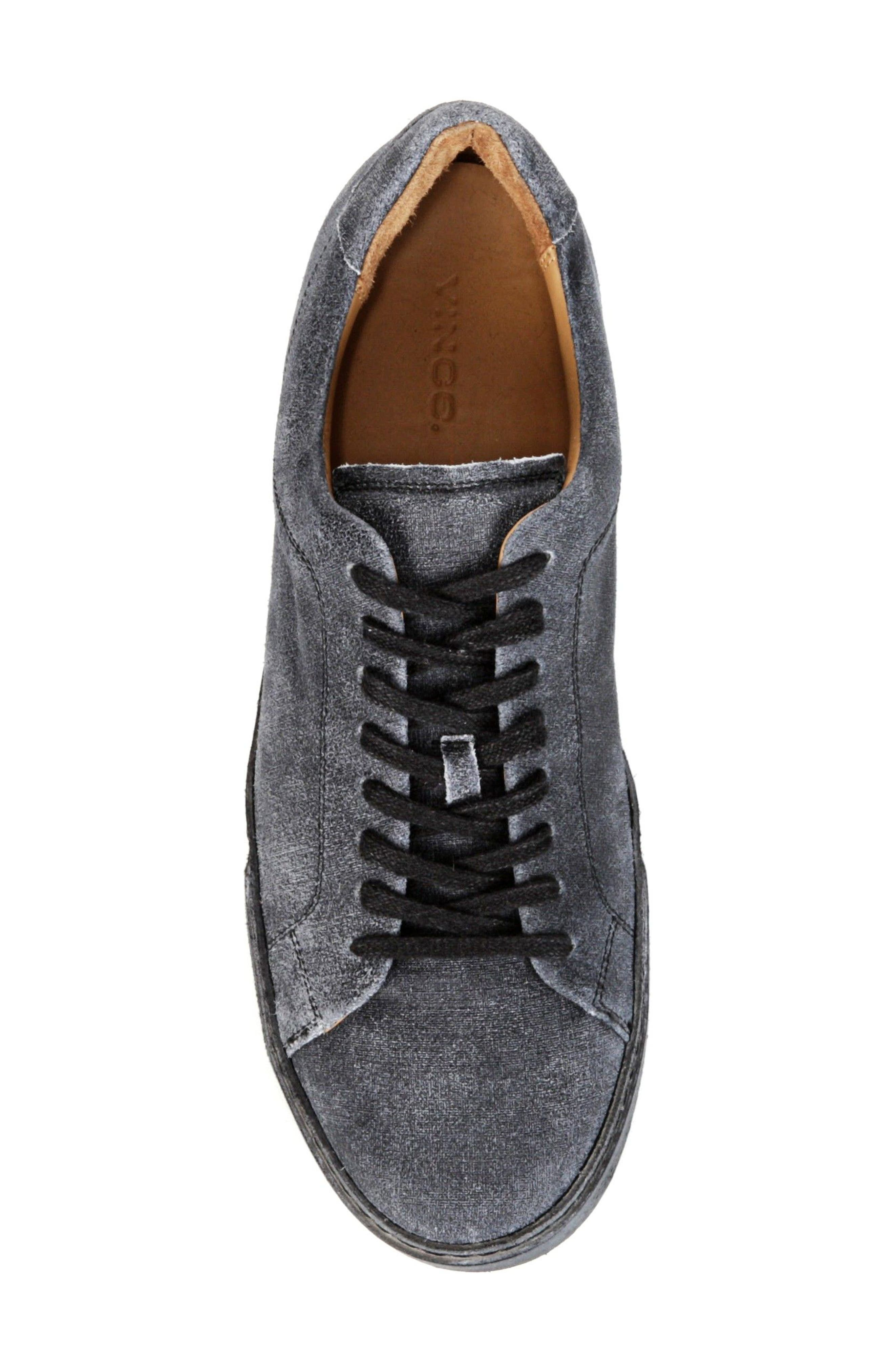 Nobel Sneaker,                             Alternate thumbnail 5, color,                             002