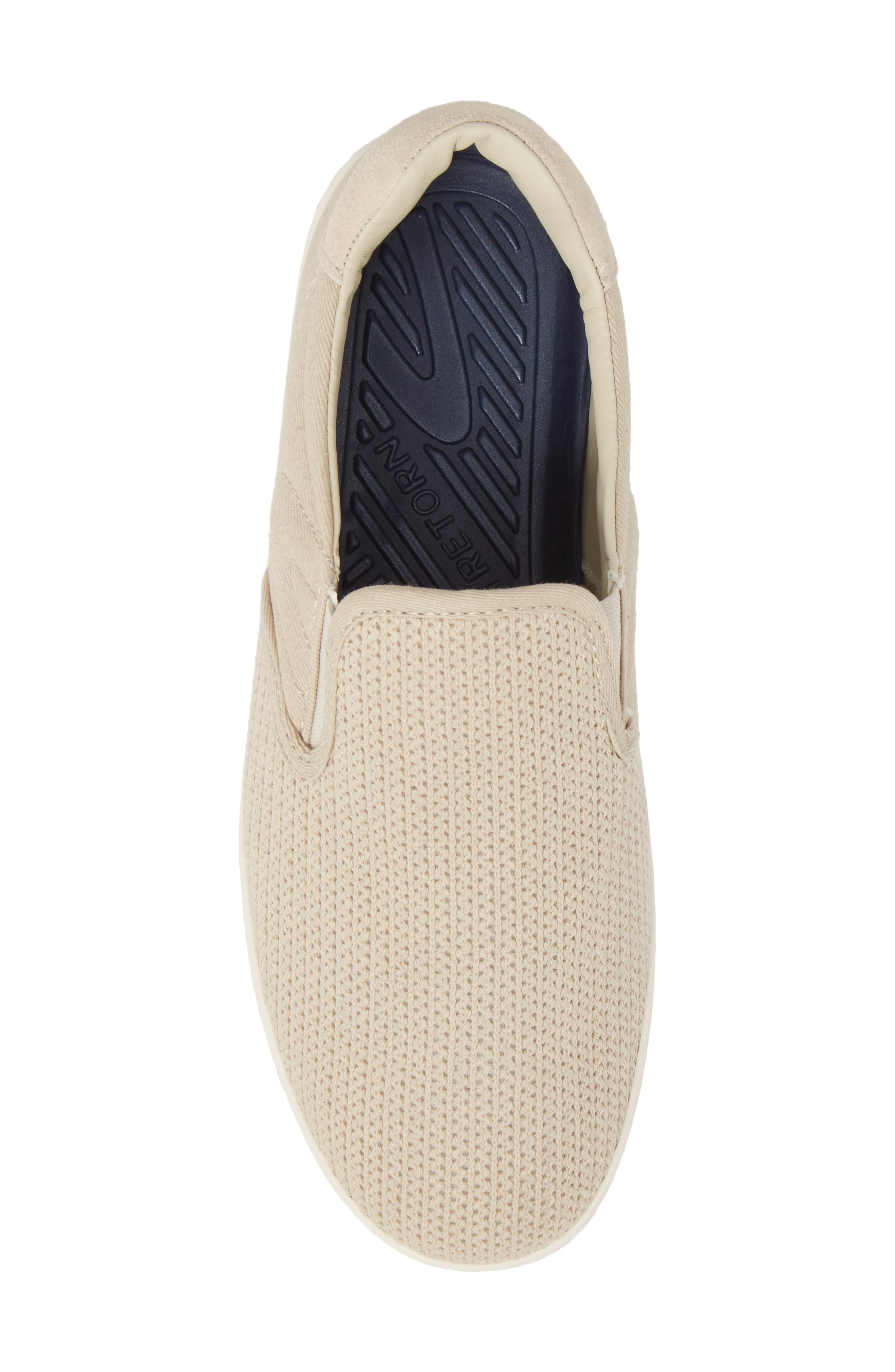 Cruz Mesh Slip-On Sneaker,                             Alternate thumbnail 15, color,