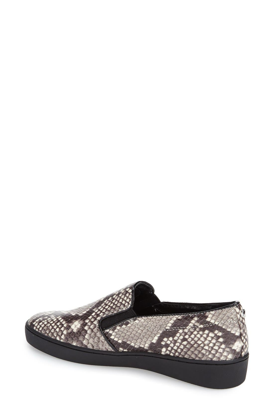 Keaton Slip-On Sneaker,                             Alternate thumbnail 81, color,