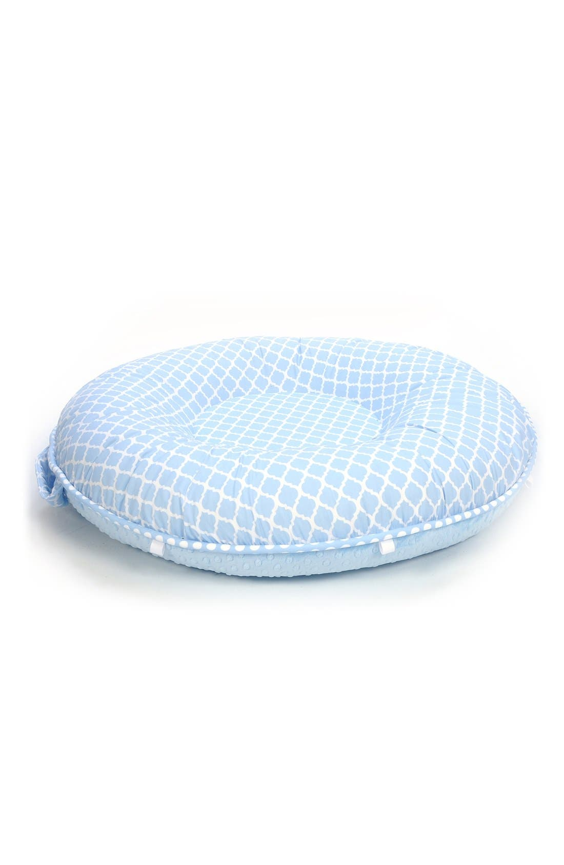 'Jack' Portable Floor Pillow,                             Main thumbnail 1, color,                             401