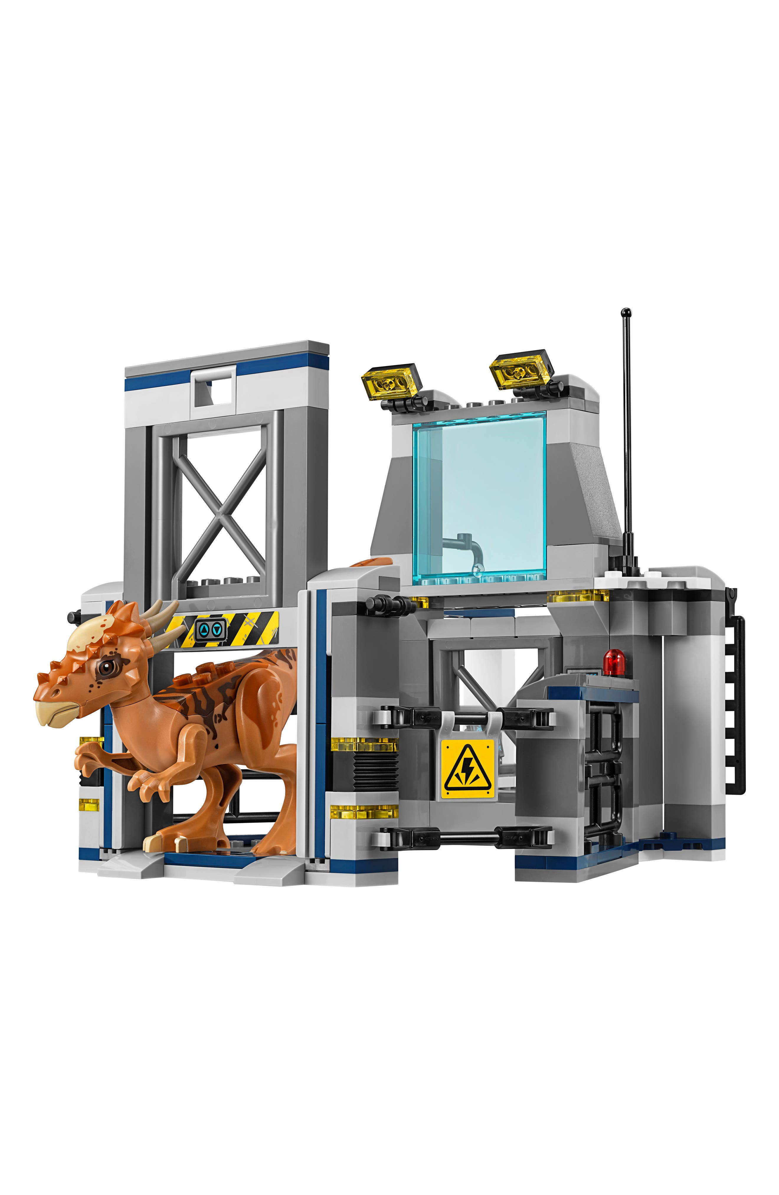 Jurassic World<sup>™</sup> Stygimoloch Breakout - 75927,                             Alternate thumbnail 6, color,                             MULTI