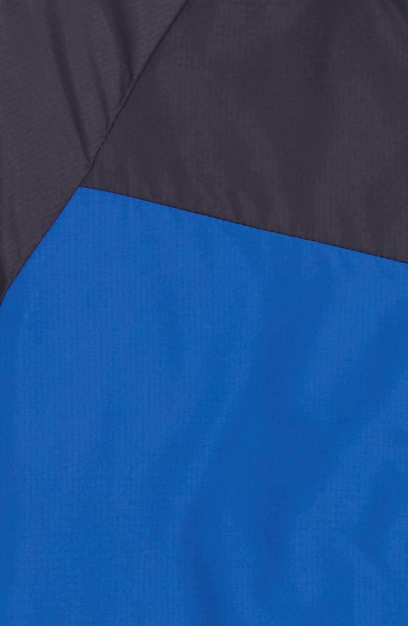Traveler Packable Windbreaker Jacket,                             Main thumbnail 3, color,