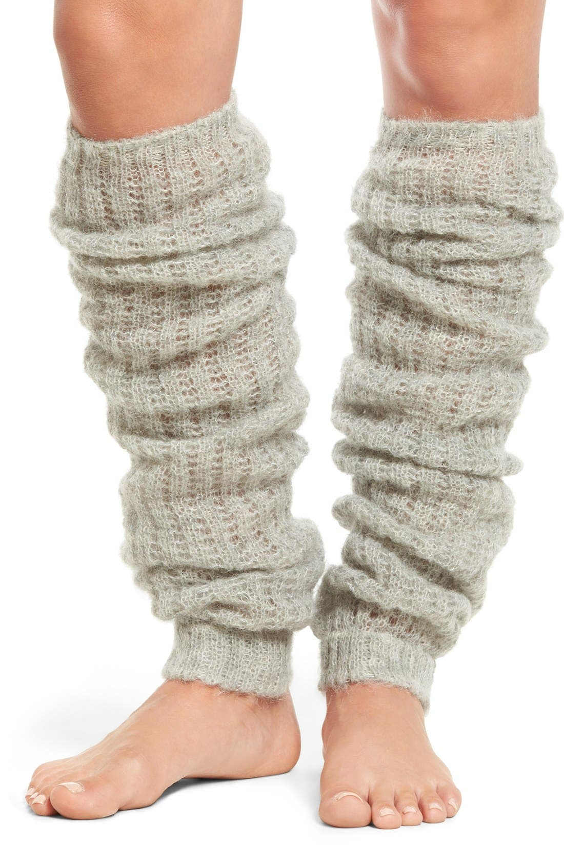 Leg Warmers,                             Main thumbnail 1, color,                             020