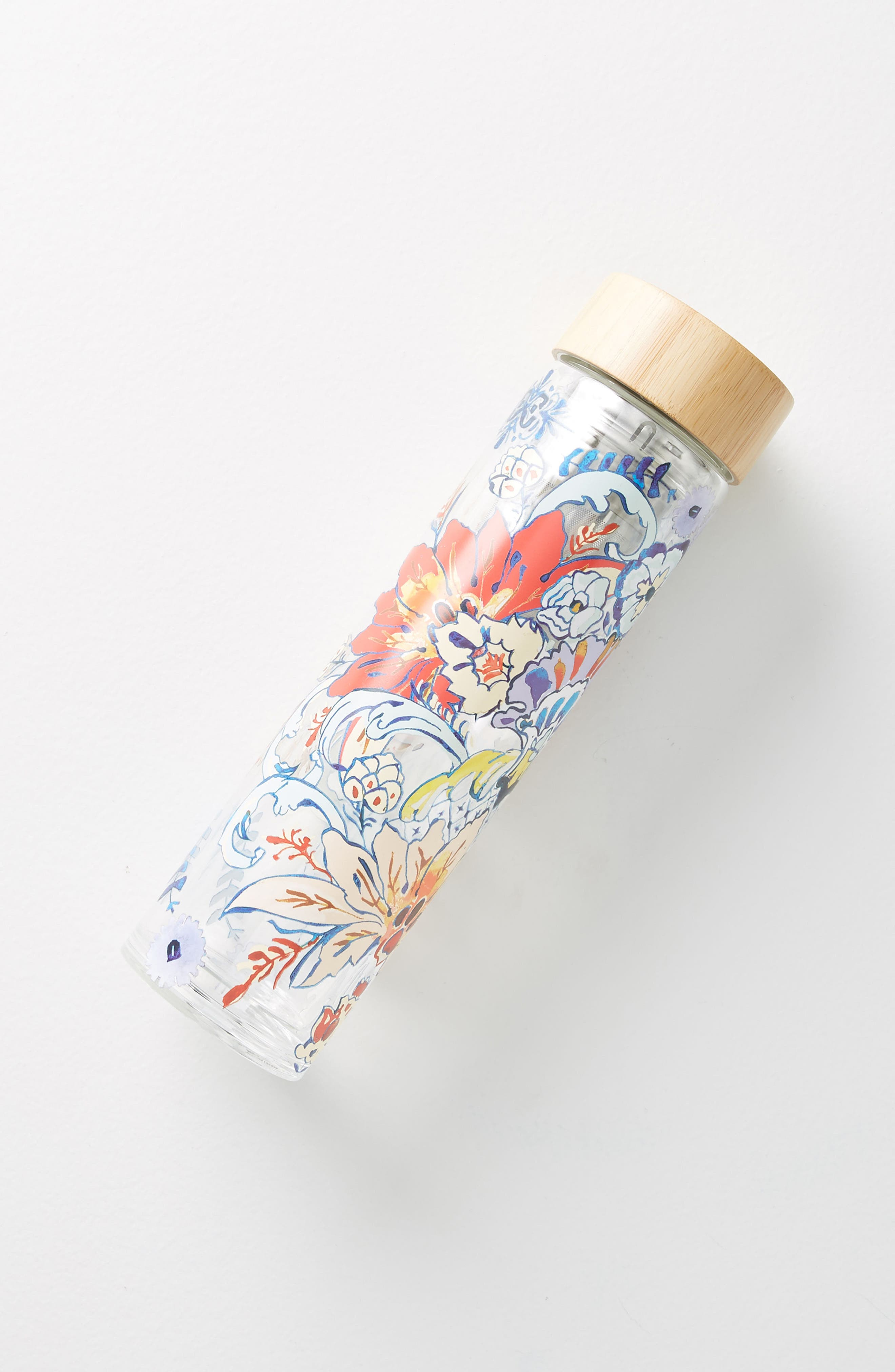 Tia Infuser Water Bottle,                             Alternate thumbnail 3, color,